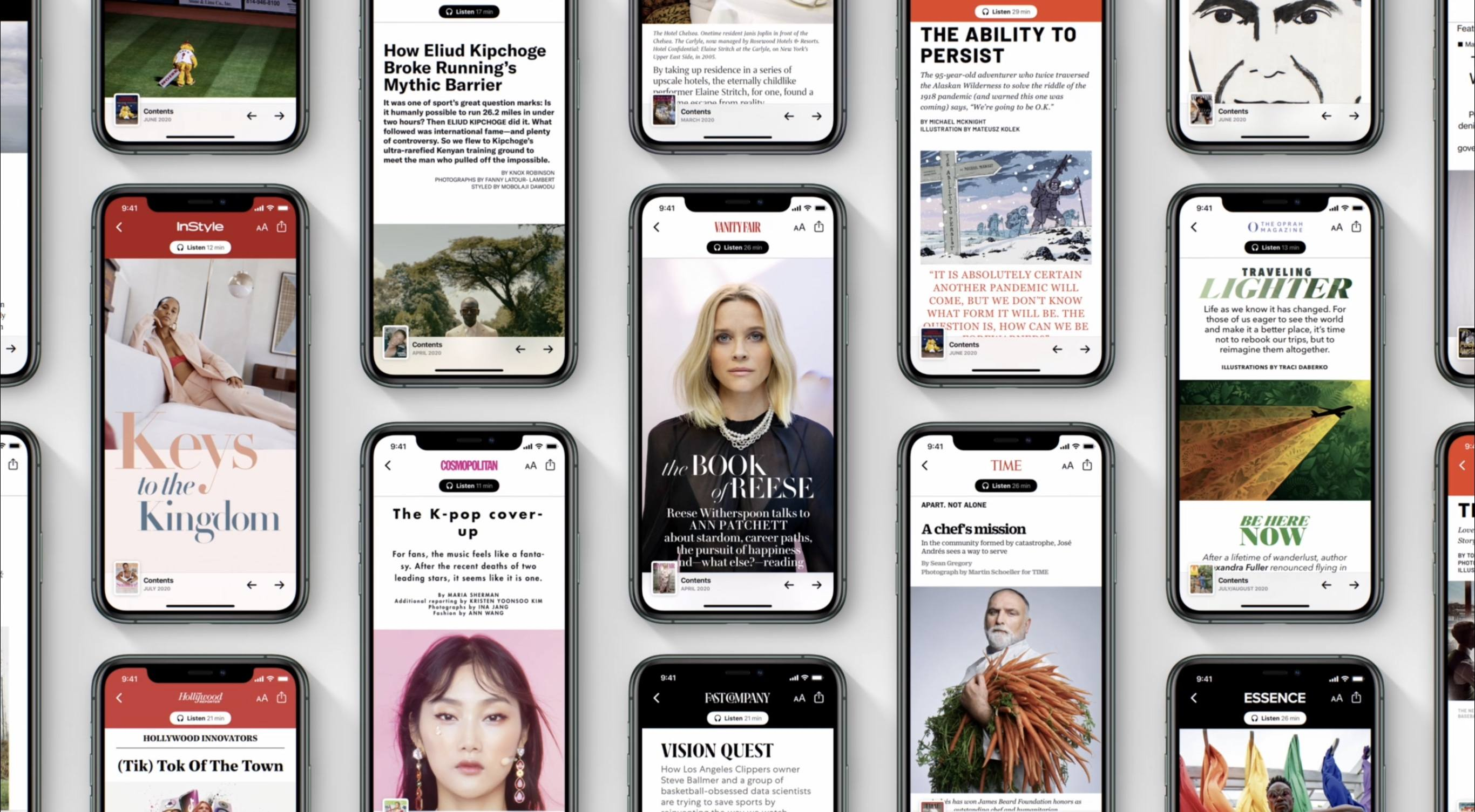 Apple Releases iOS 13.6 with Apple News Audio Features and Expanded Local News Coverage, Plus Digital Car Key Support