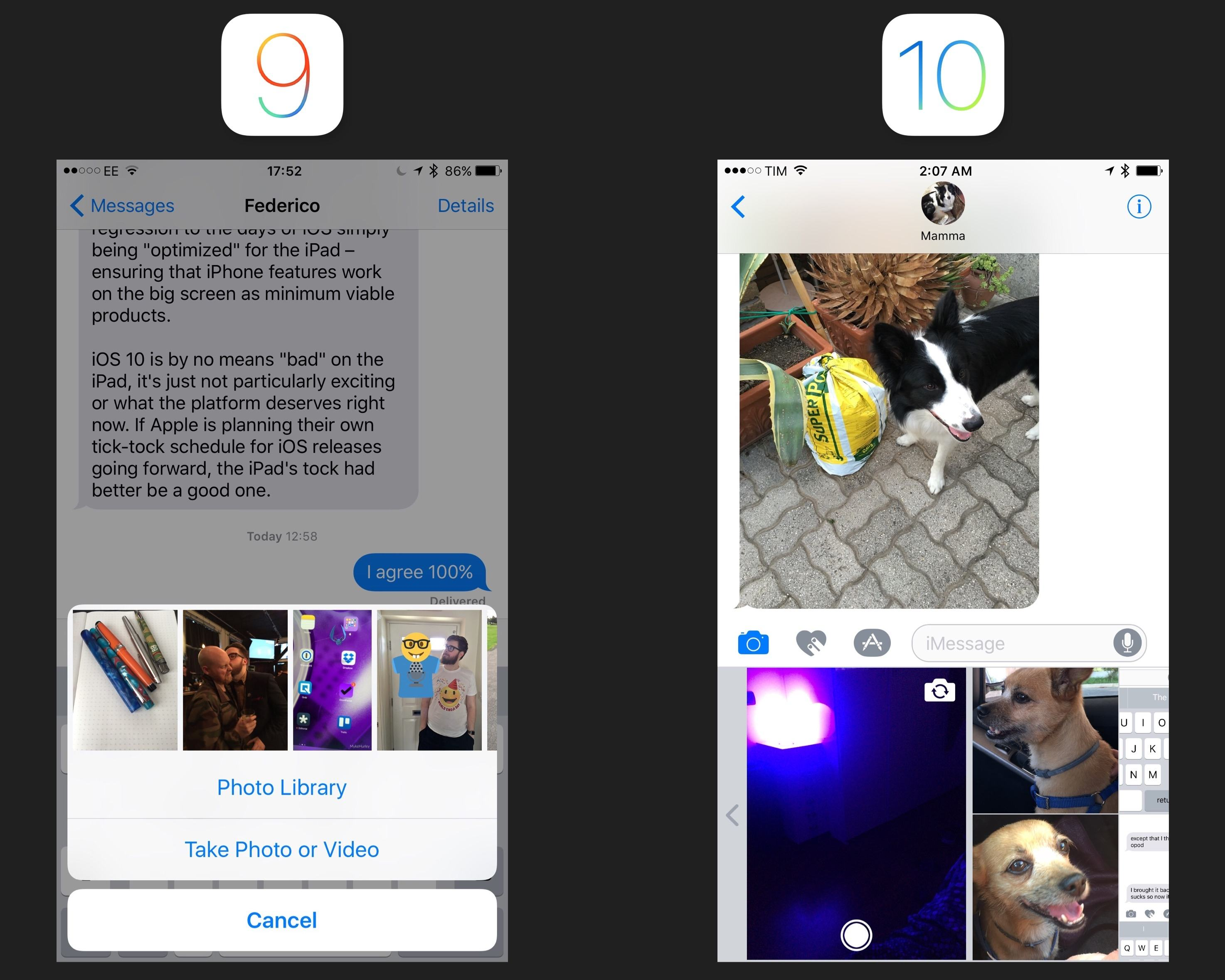 iOS 10: The MacStories Review – MacStories - page 10