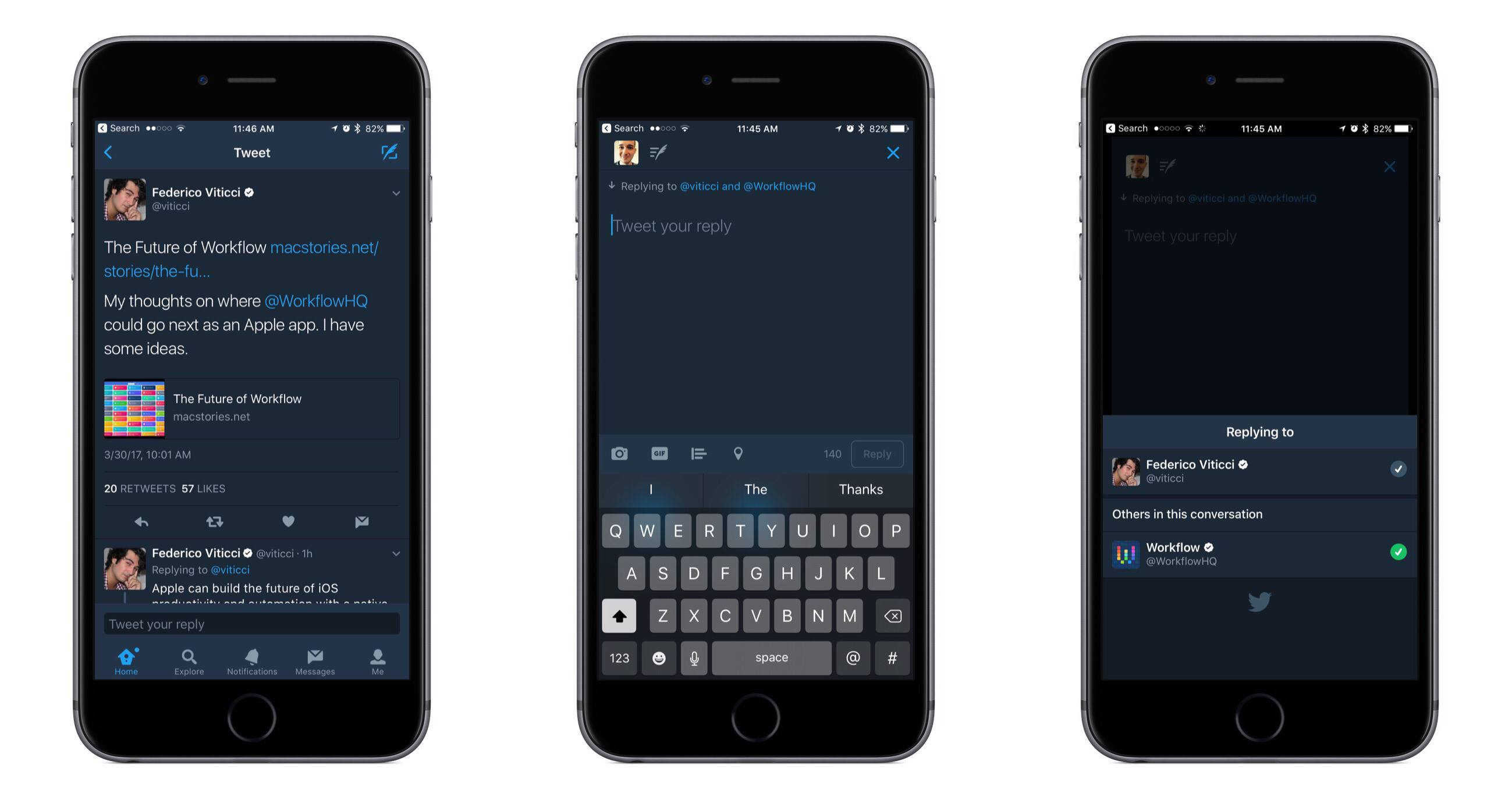 Twitter replaces the moments tab with explore the verge - Twitter Has Announced A Major Change To The Way Replies Are Handled Across All Platforms On The Web And In Ios And Android Apps