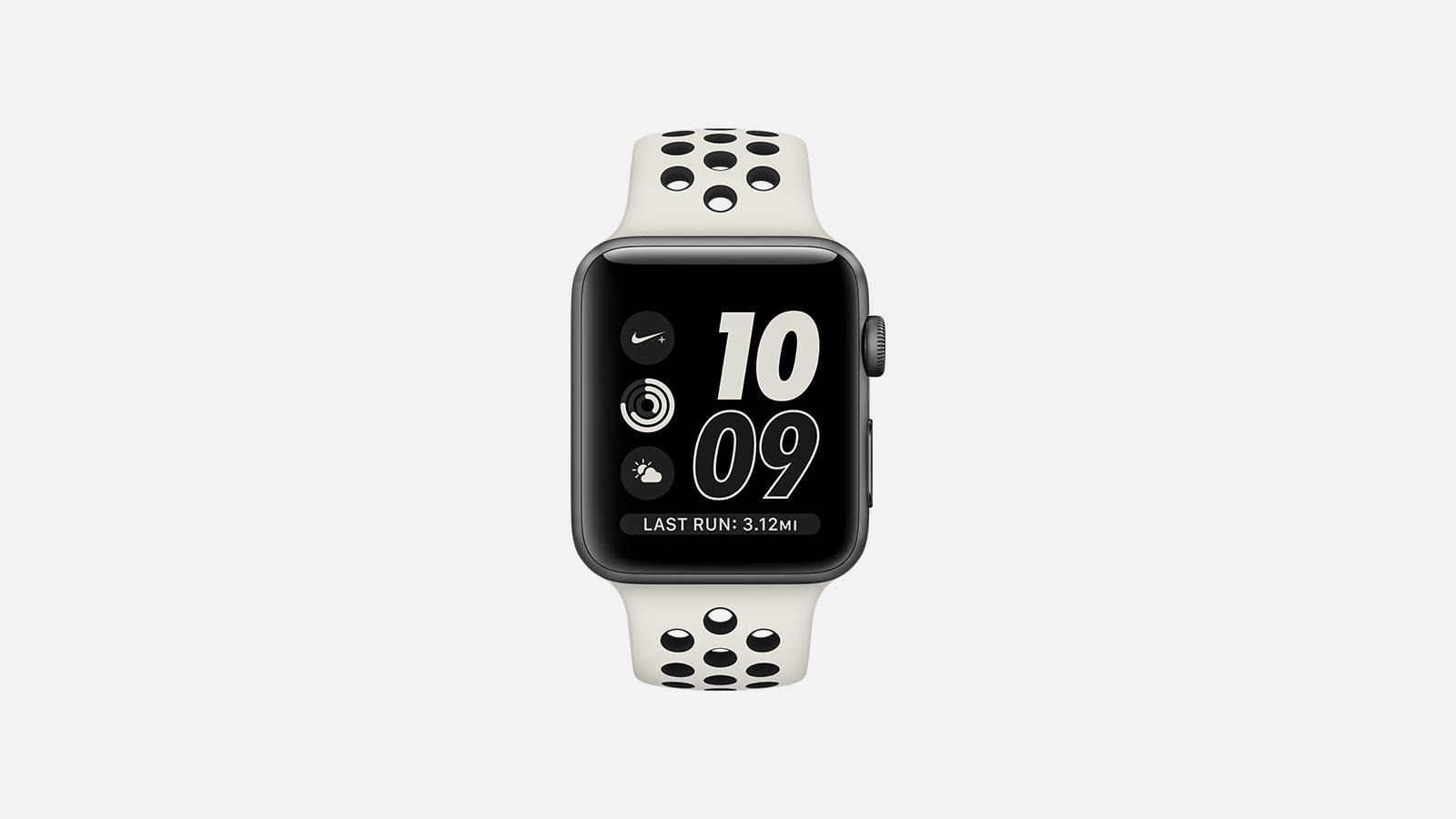 photo image Nike Announces New, Limited Edition Apple Watch Dubbed 'NikeLab'