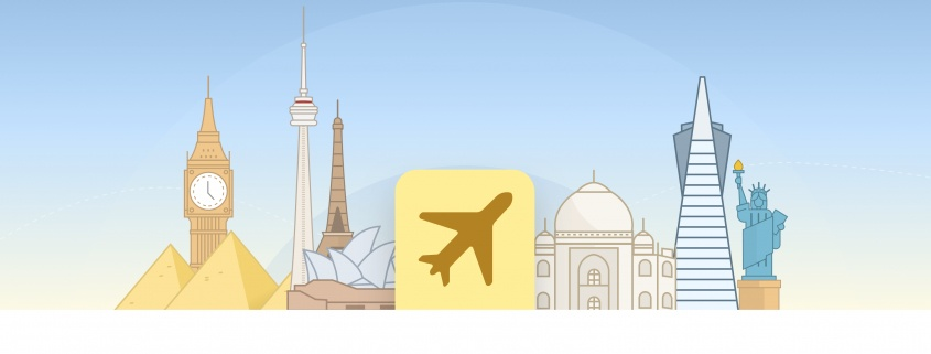 1Password Adds 'Travel Mode' Feature for Added Security While Traveling