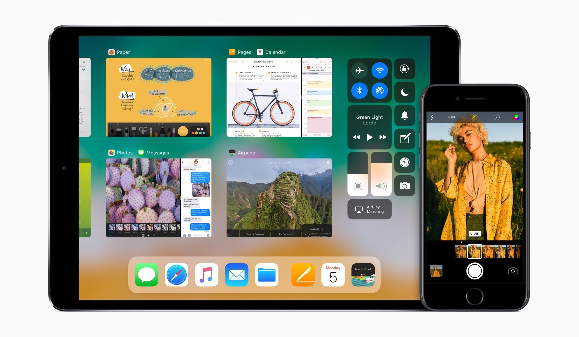 photo image iOS 11: The MacStories Overview