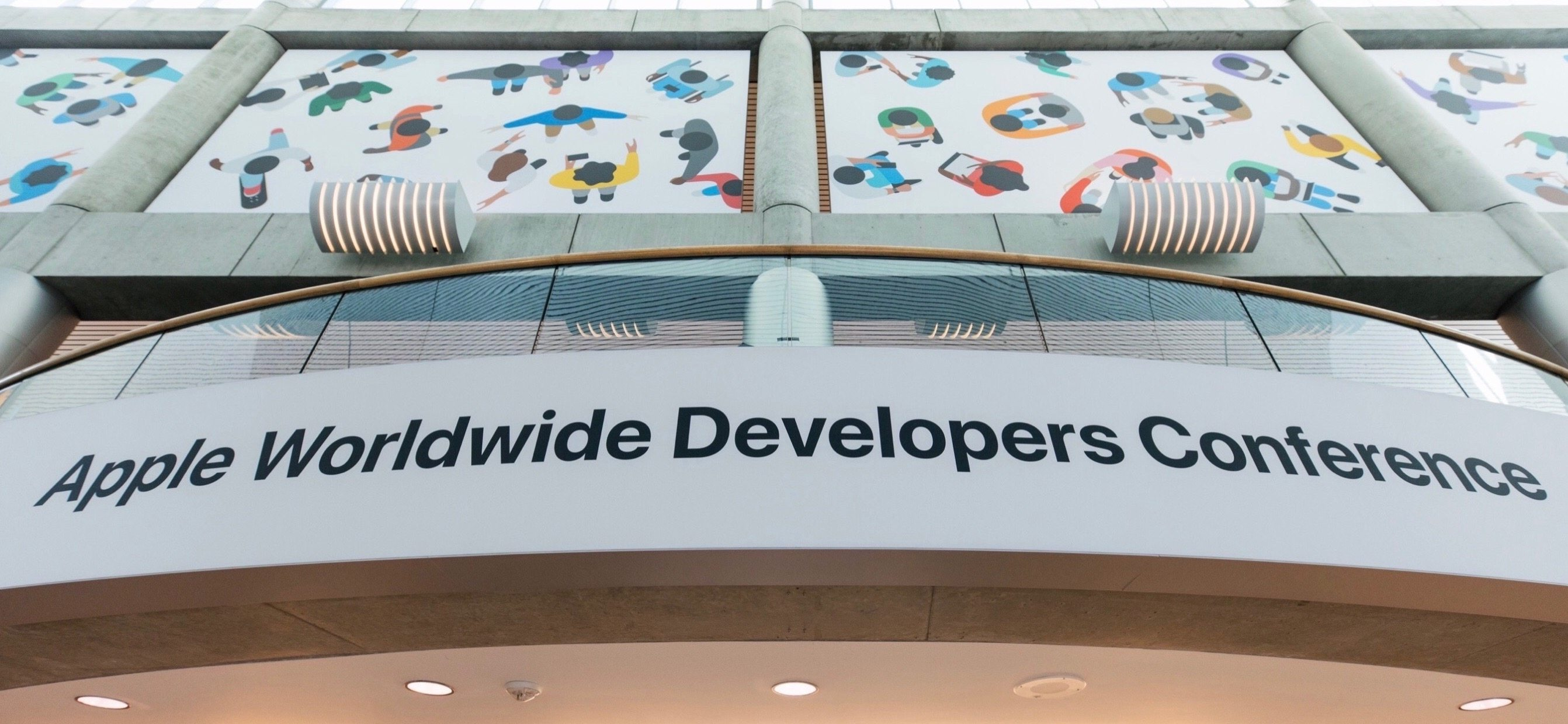 photo image WWDC Roundup: All the Little Things