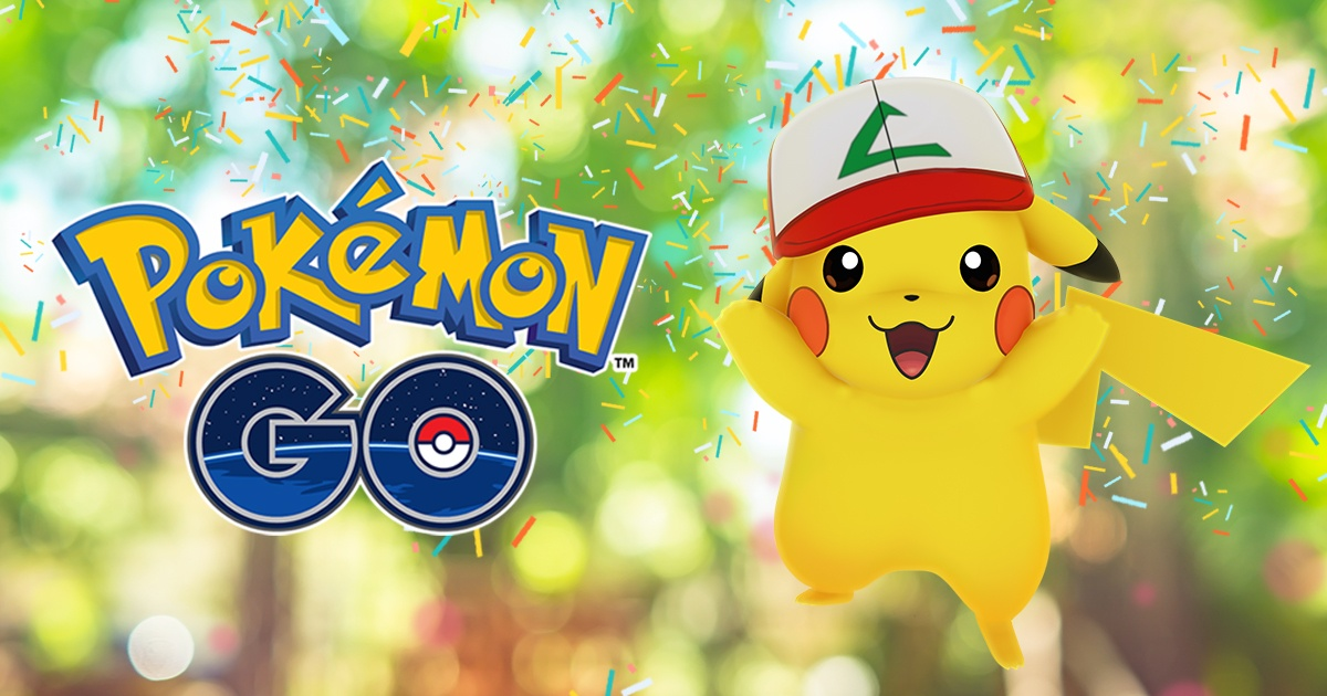 Chester teams up with Pokémon GO for heritage event