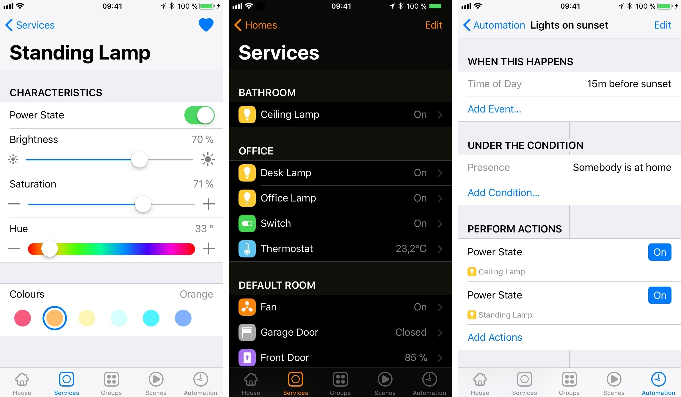 Home 3.0 Offers Powerful HomeKit Automation in an iOS 11-Optimized Package