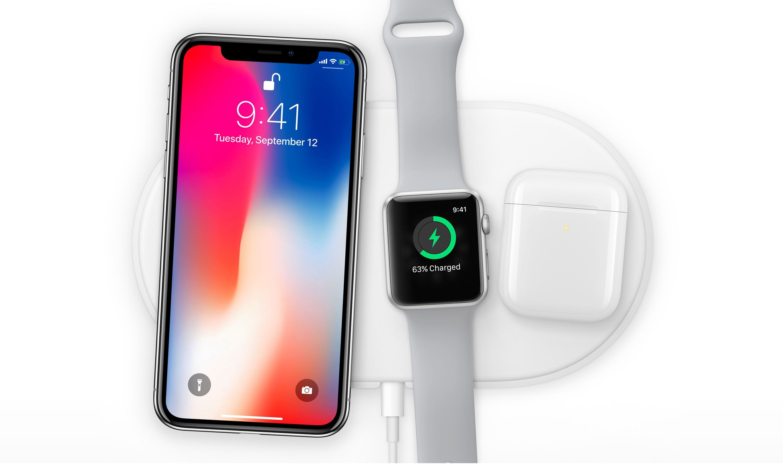 Apple Accessories Roundup IPhone Apple Watch Wireless