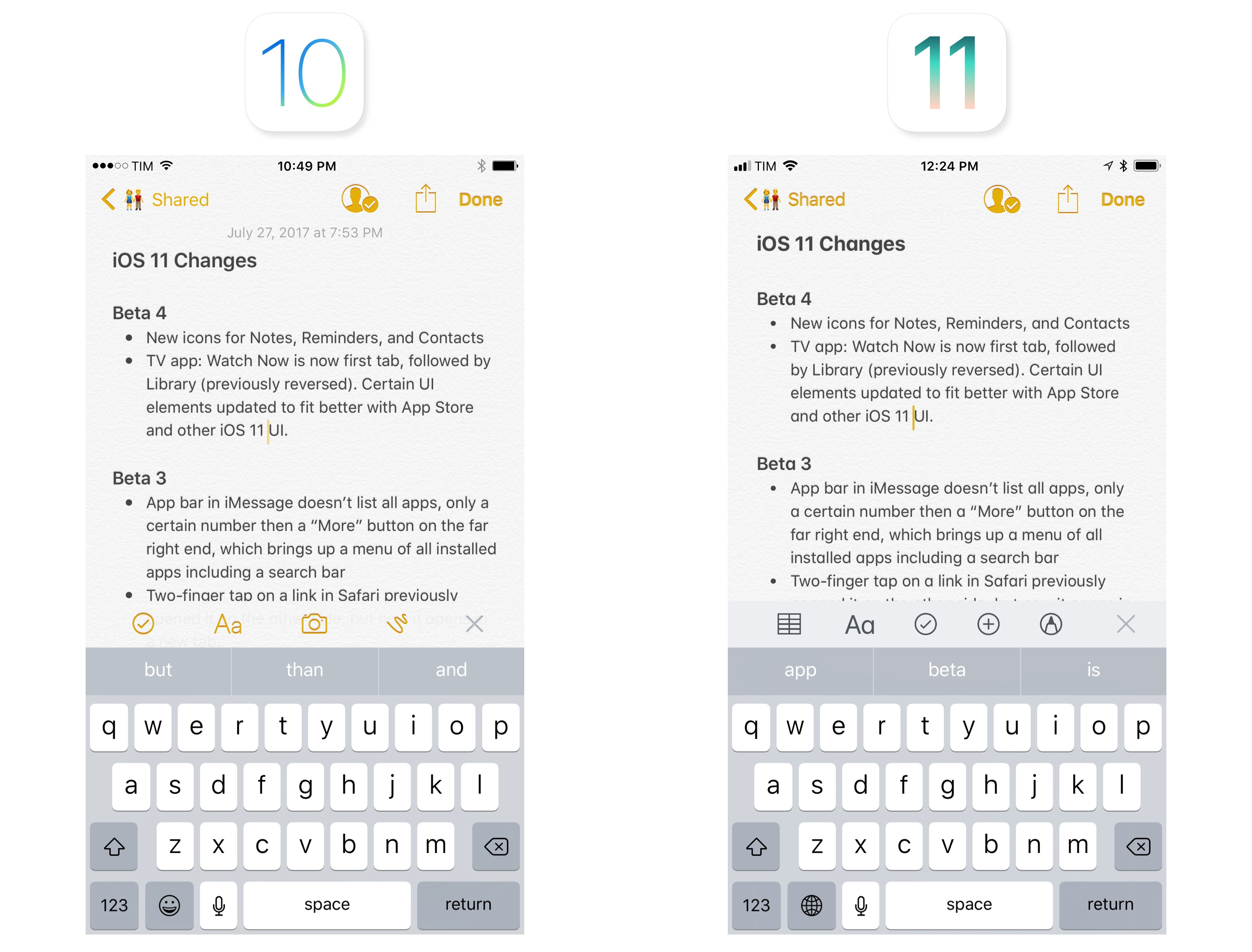 iOS 11: The MacStories Review MacStories page 8 - Part 8