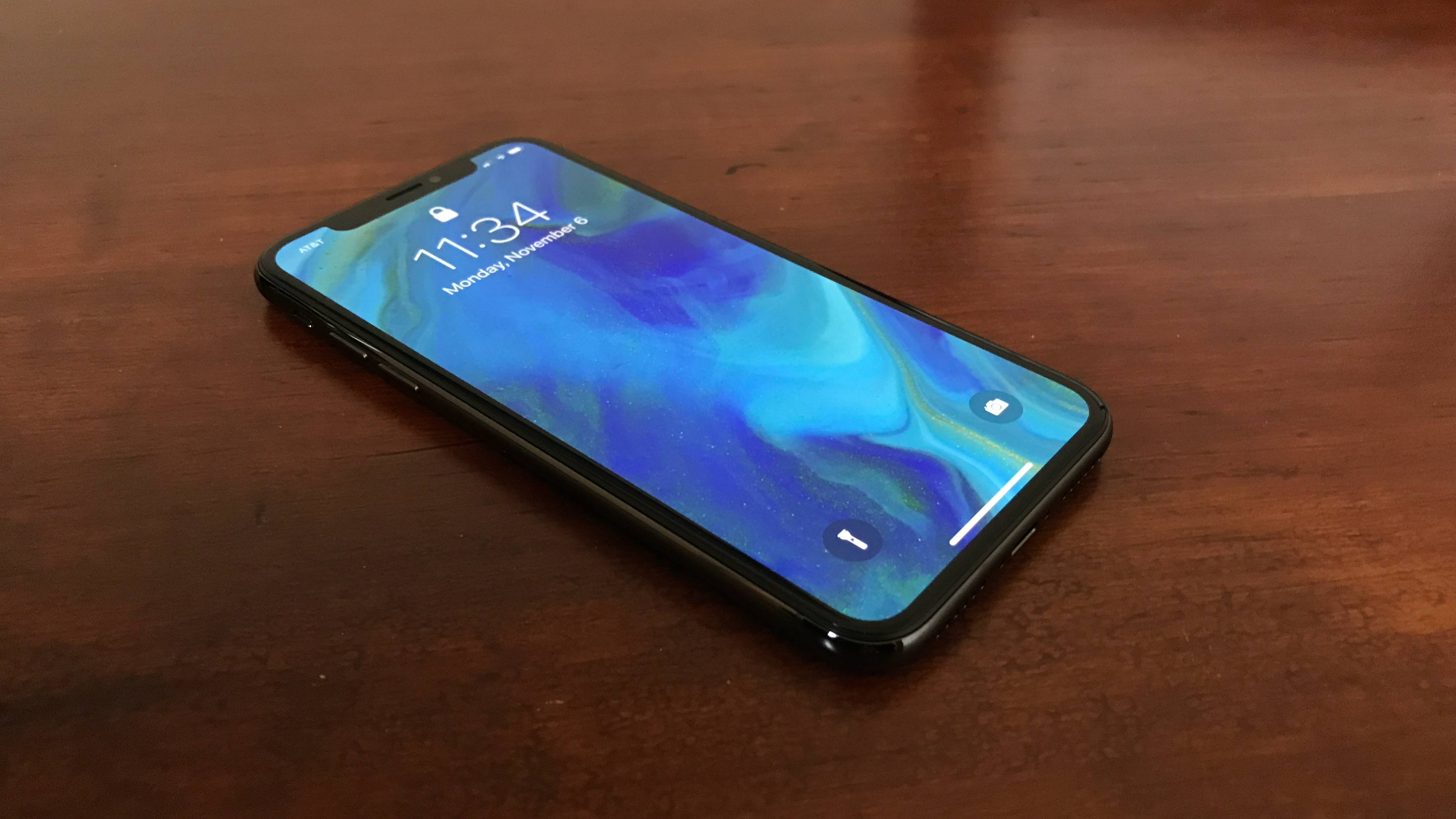 photo image iPhone Reborn: Initial Thoughts on the iPhone X
