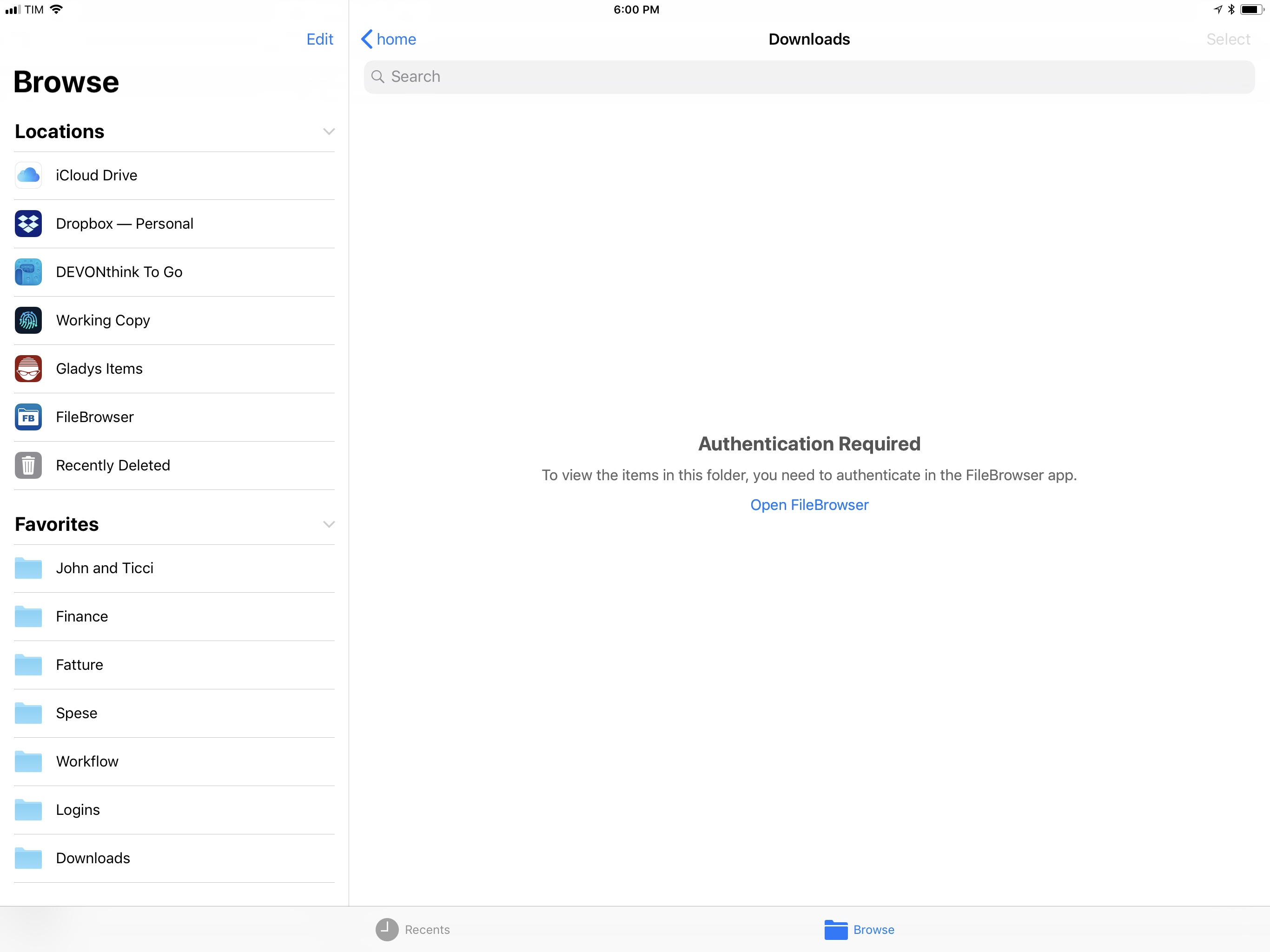 iPad Diaries: Transmit Replacements and FTP Clients - MacStories