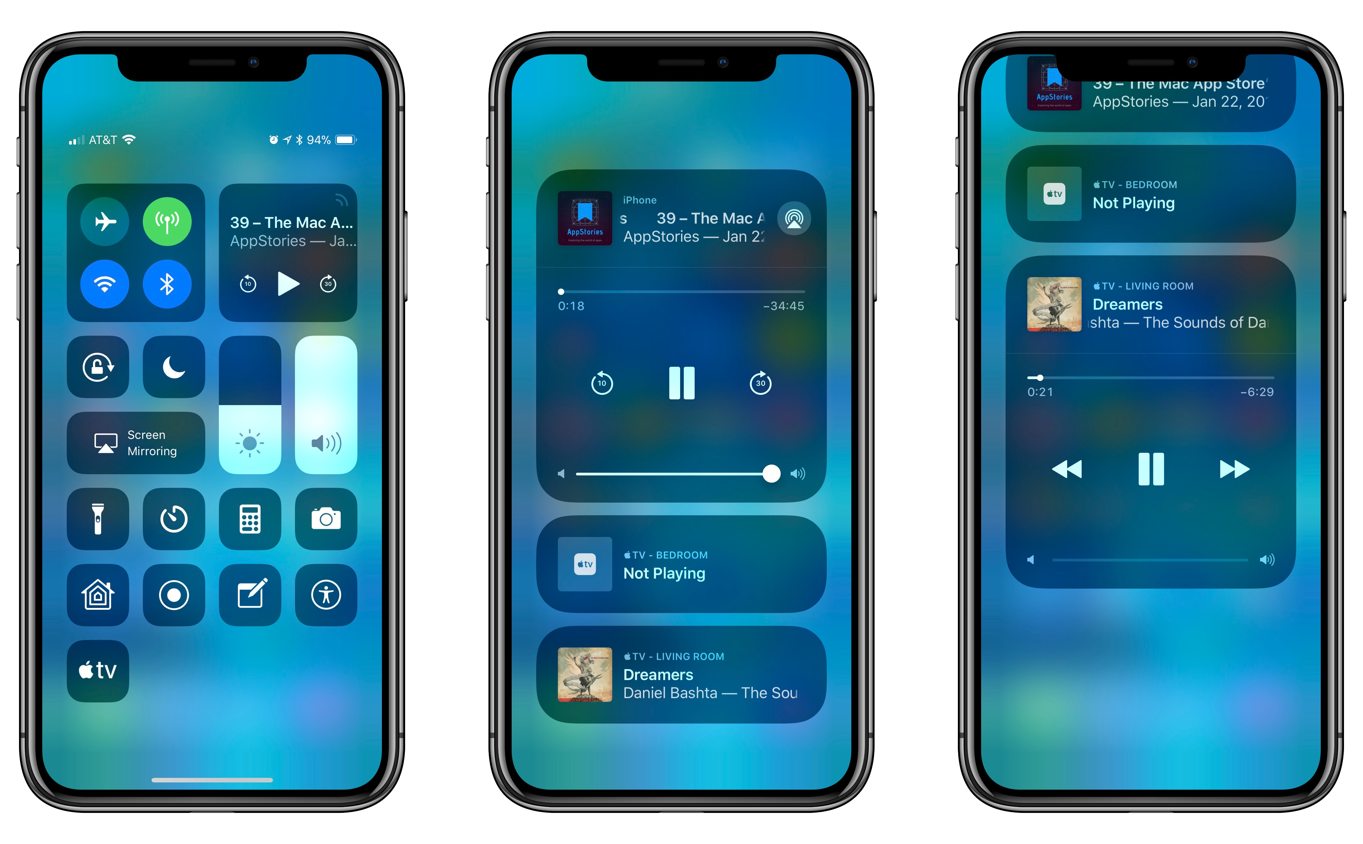 Apple Releases iOS 11.2.5 with HomePod Support, External Audio Source Control, Fix for Messages Bug, and More