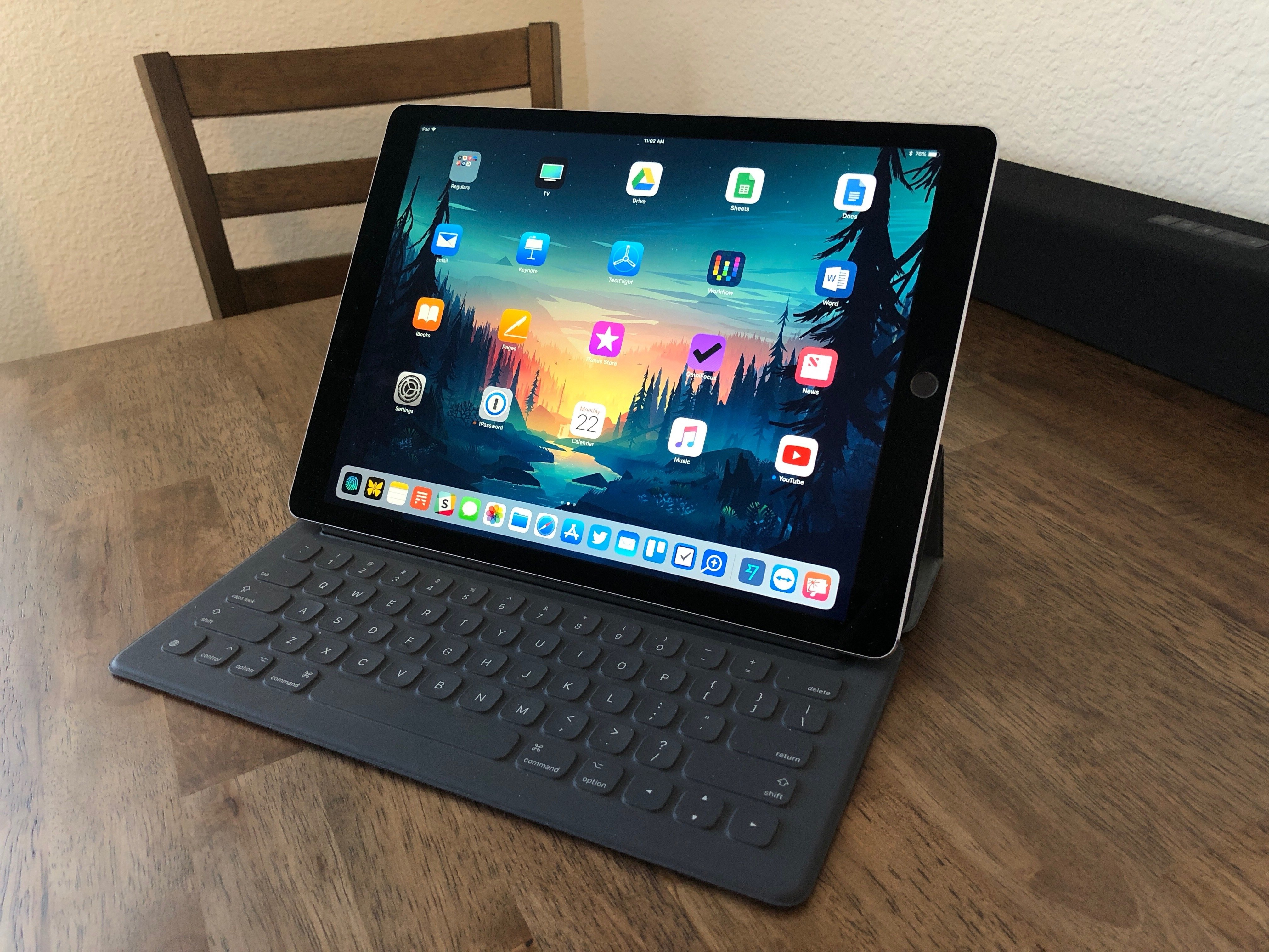 What I Wish the iPad Would Gain from the Mac