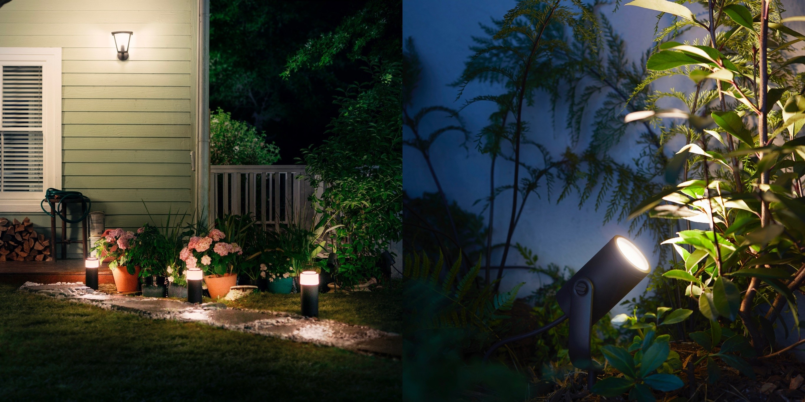 Philips Hue Outdoor Lights Arrive This Summer Macstories