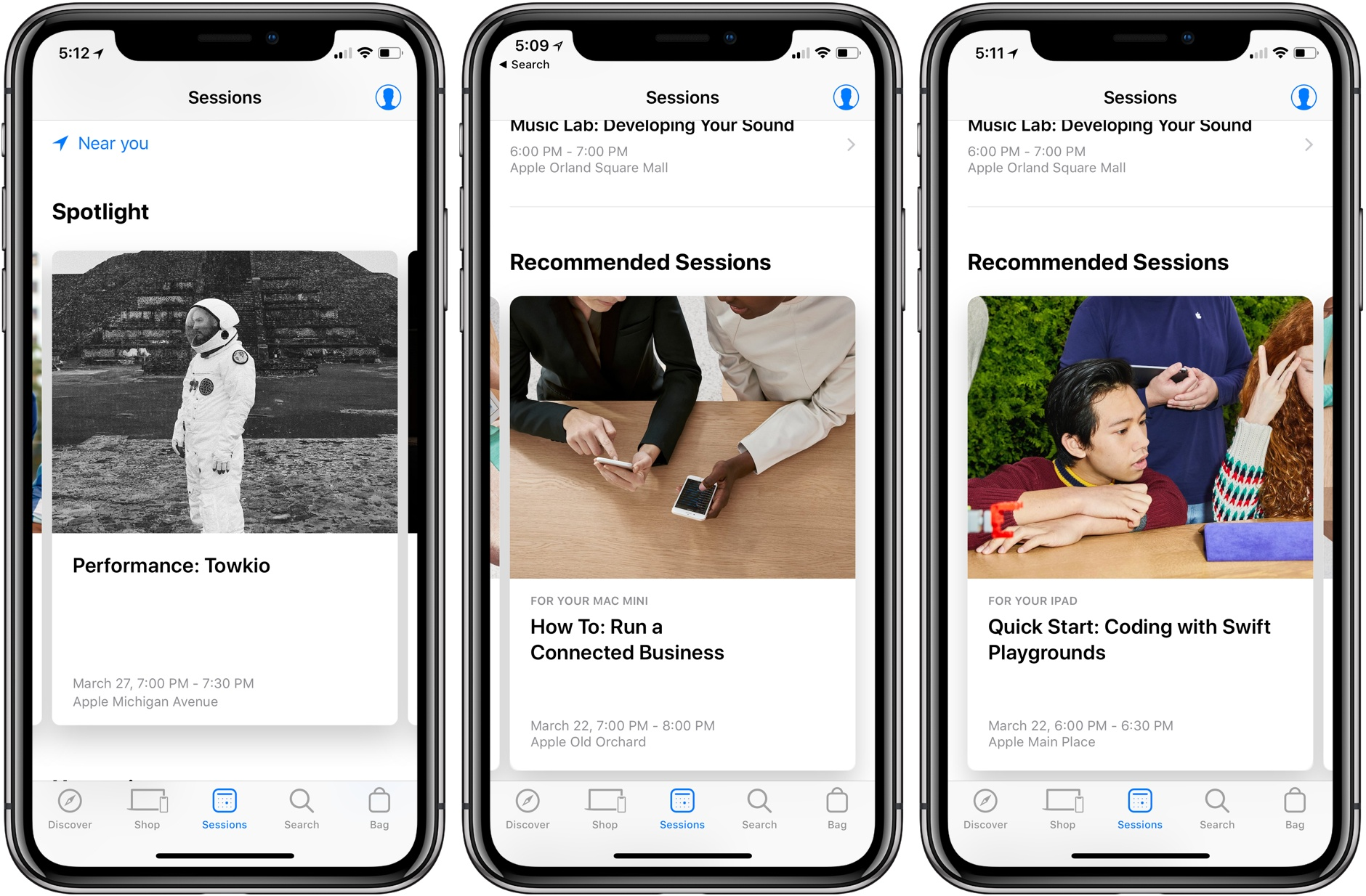 Apple Will Now Review 'What's New' Messages In The App Store