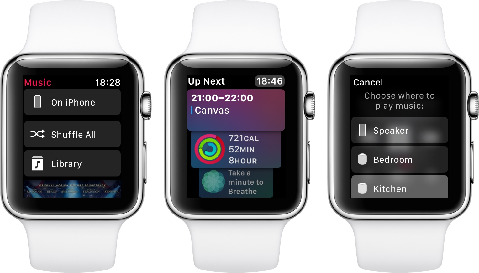 control iphone from mac apple releases watchos 4 3 with iphone controls 13865