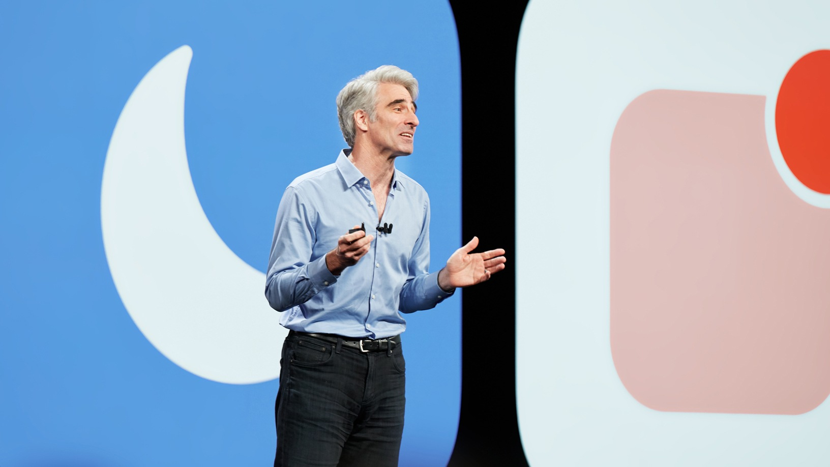 photo image Craig Federighi Shares More Details on Porting iOS Apps to the Mac