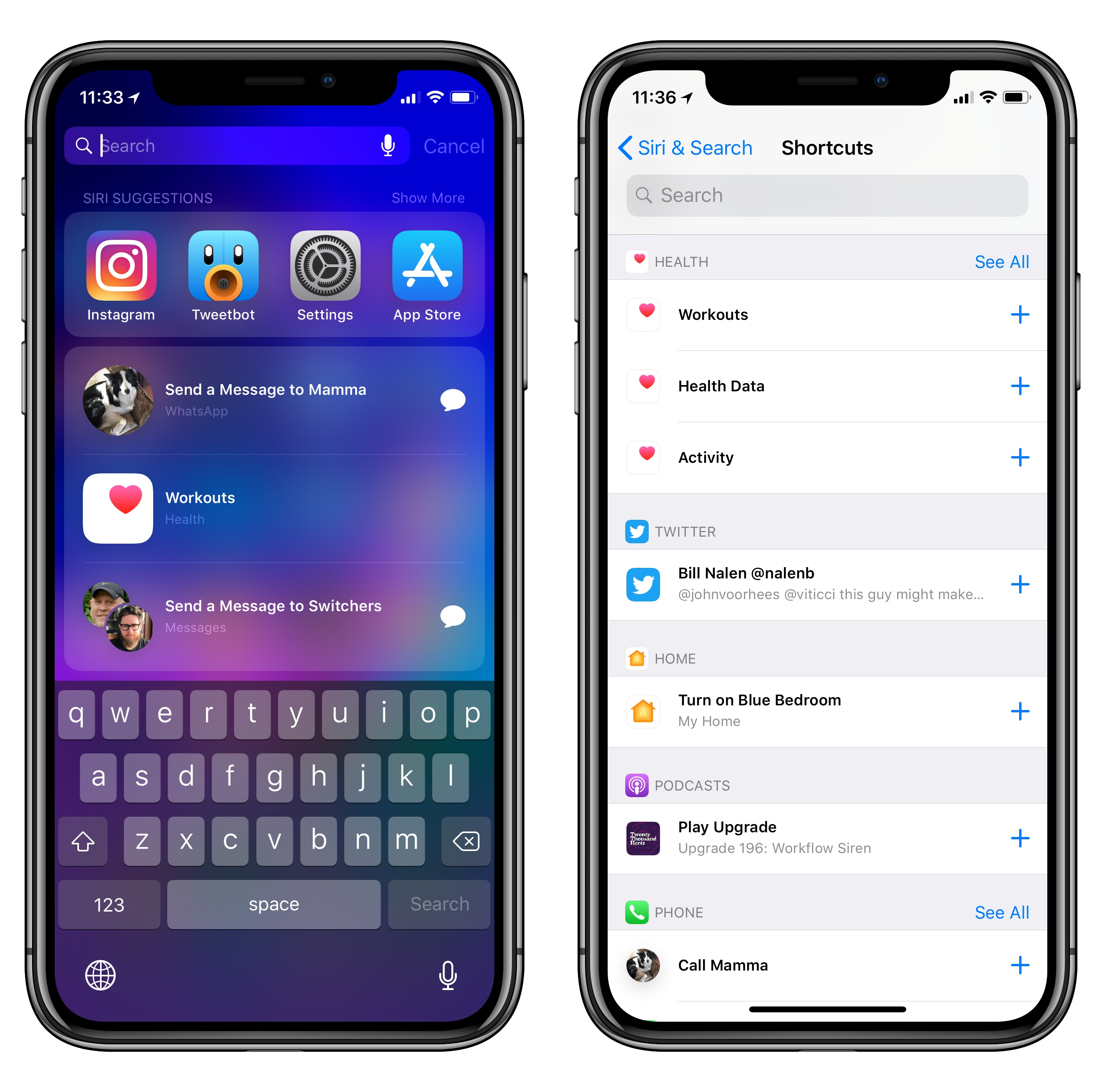 Shortcuts: A New Vision for Siri and iOS Automation – MacStories