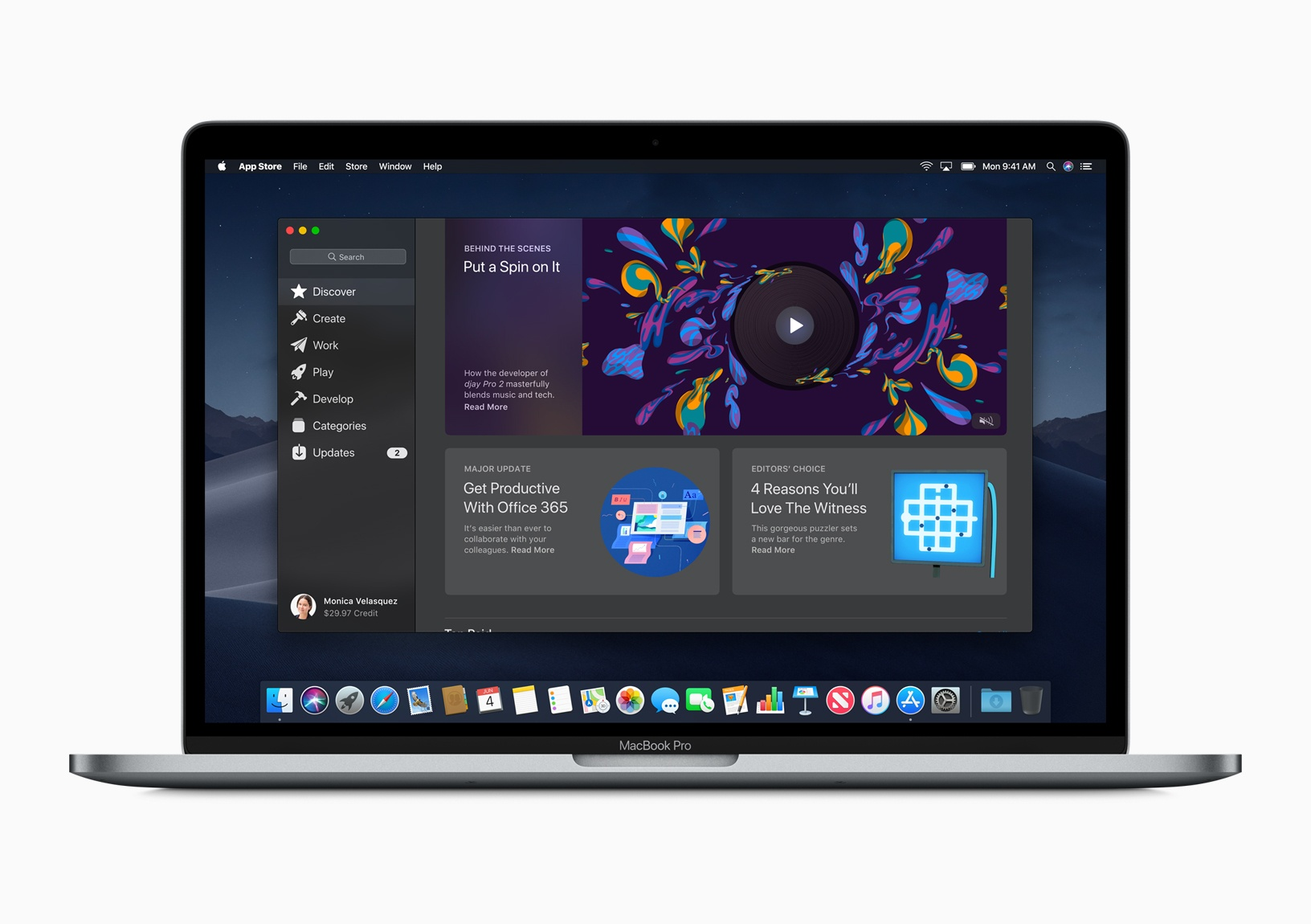 photo image macOS Mojave Public Beta Now Available
