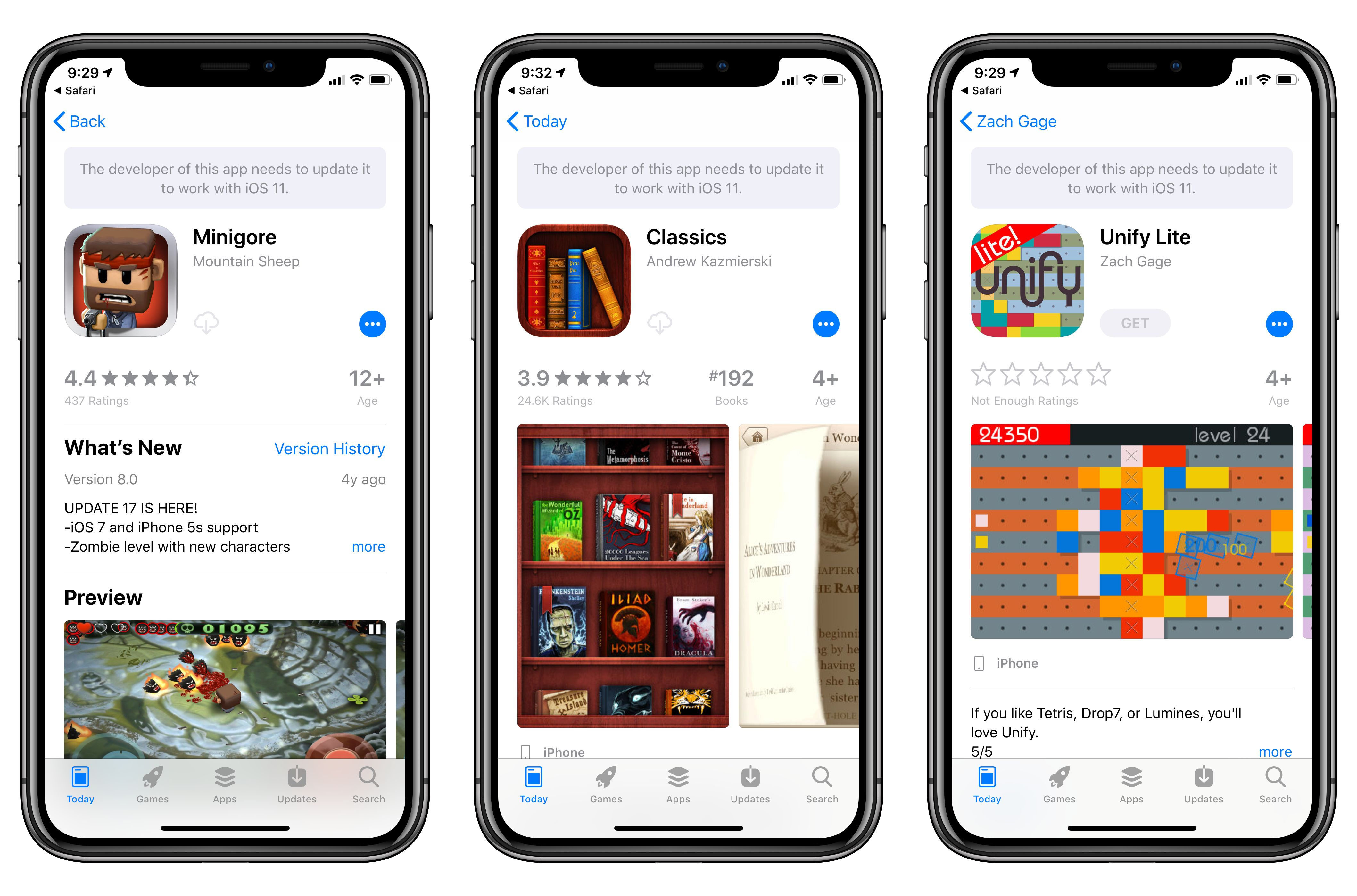 App Preservation: Saving the App Store's History - MacStories