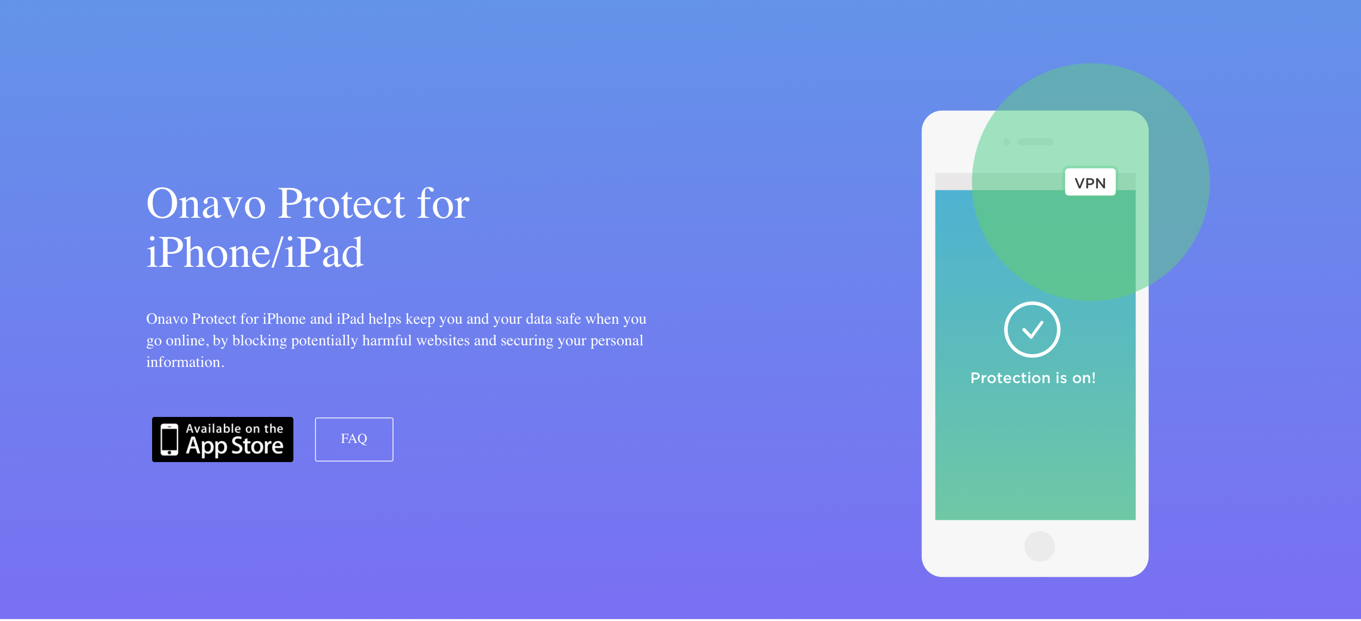 Facebook's Onavo Protect VPN App Is Removed from the App Store for