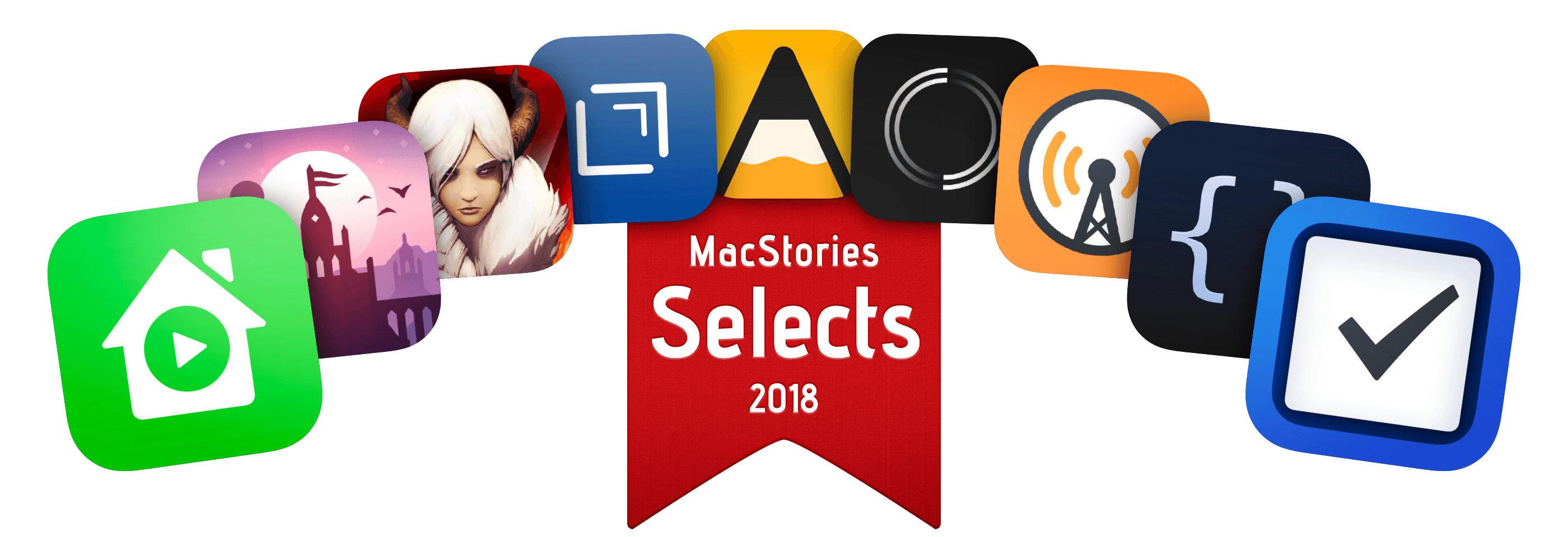 Introducing MacStories Selects: The Best New Apps, App