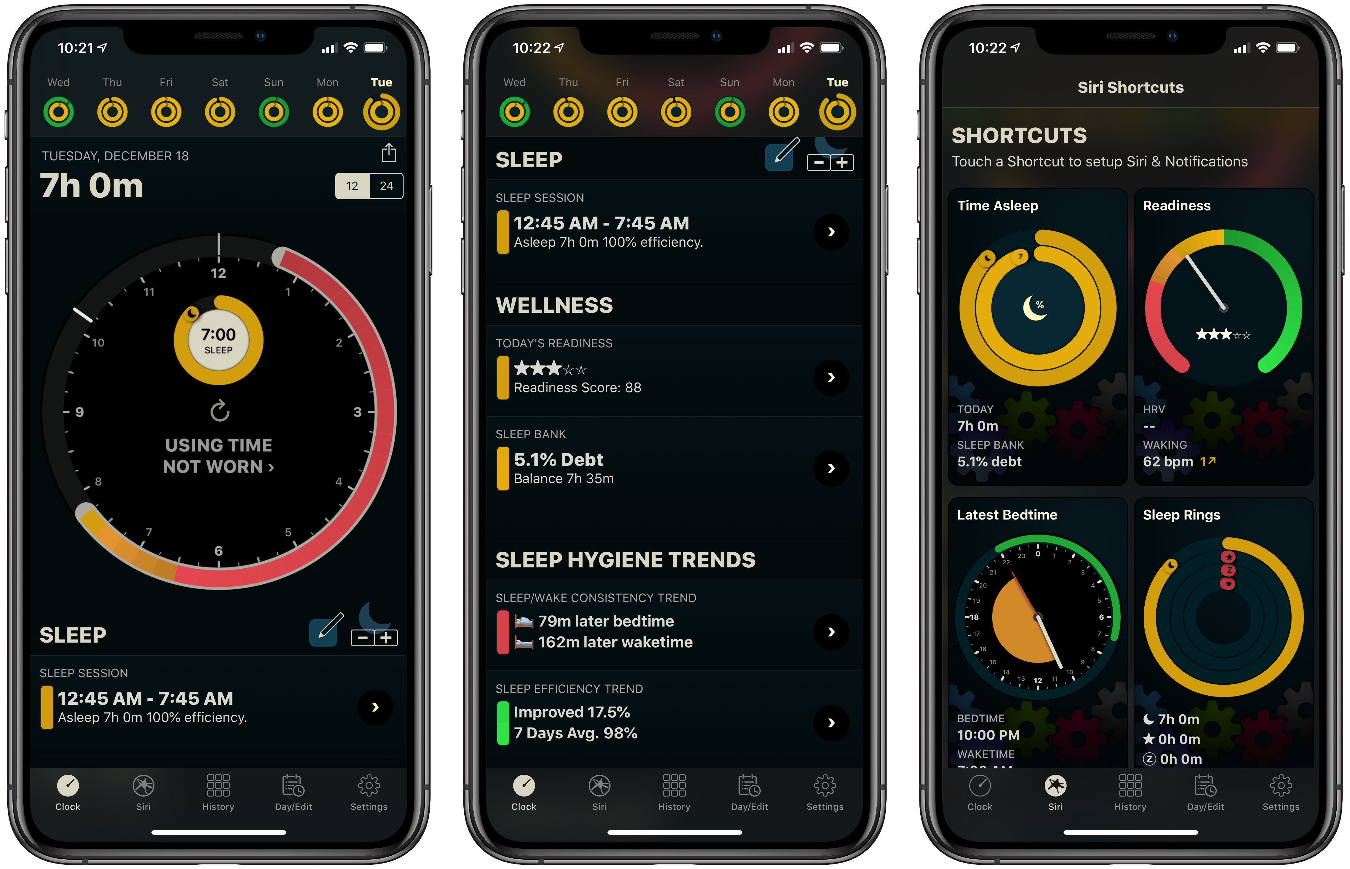 AutoSleep 6: Effortless Sleep Tracking More Accessible Than Ever ...