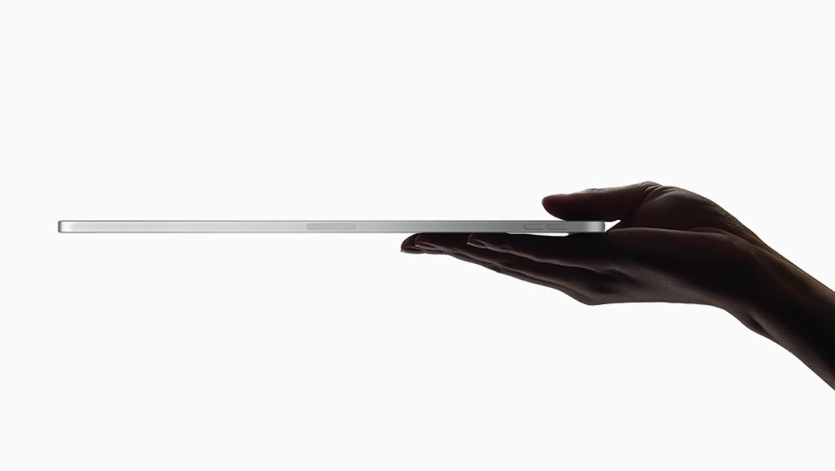 Apple Details iPad Pro Manufacturing Techniques and Flatness Standards