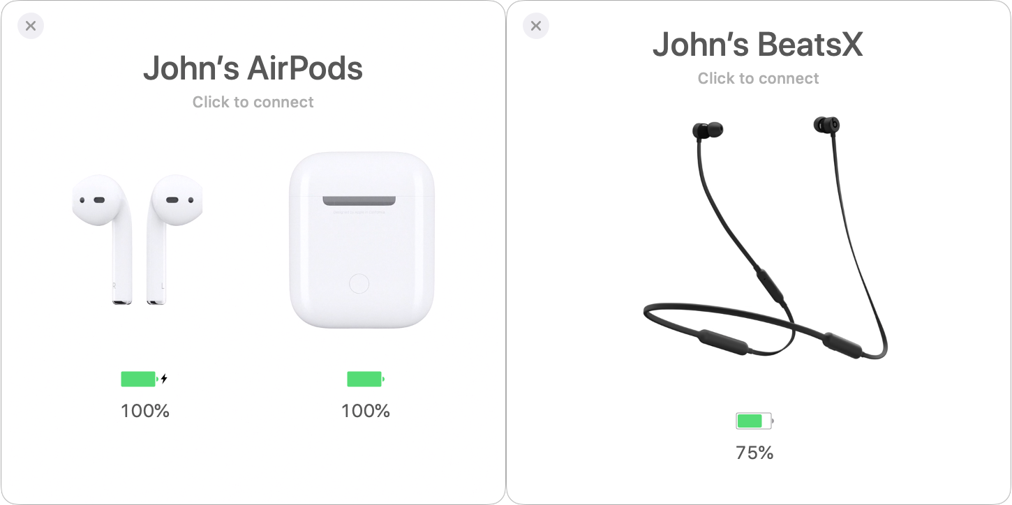 AirBuddy: An AirPods Companion for Your Mac - MacStories