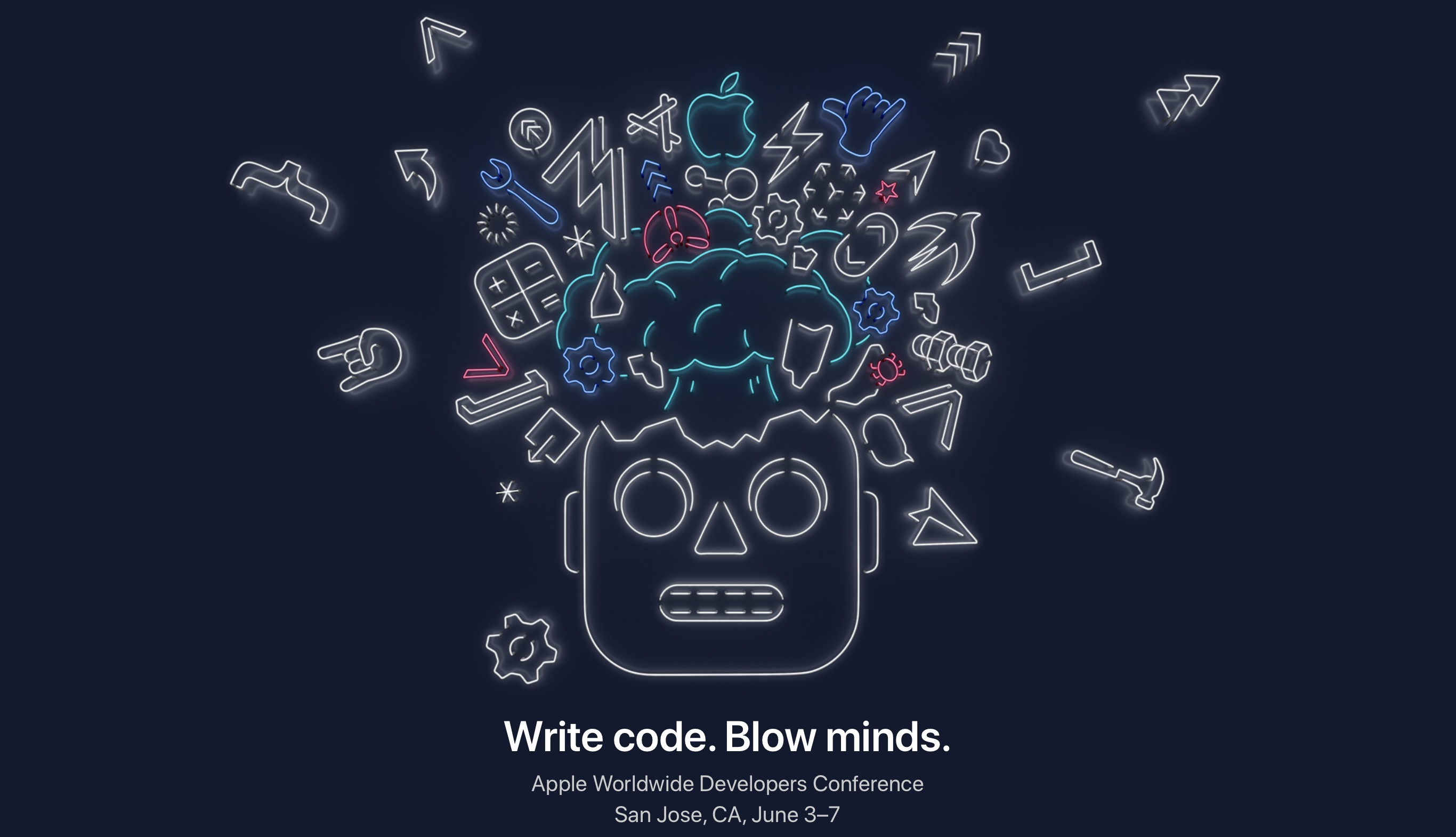 photo of Apple Announces WWDC 2019 Kicks Off June 3 image