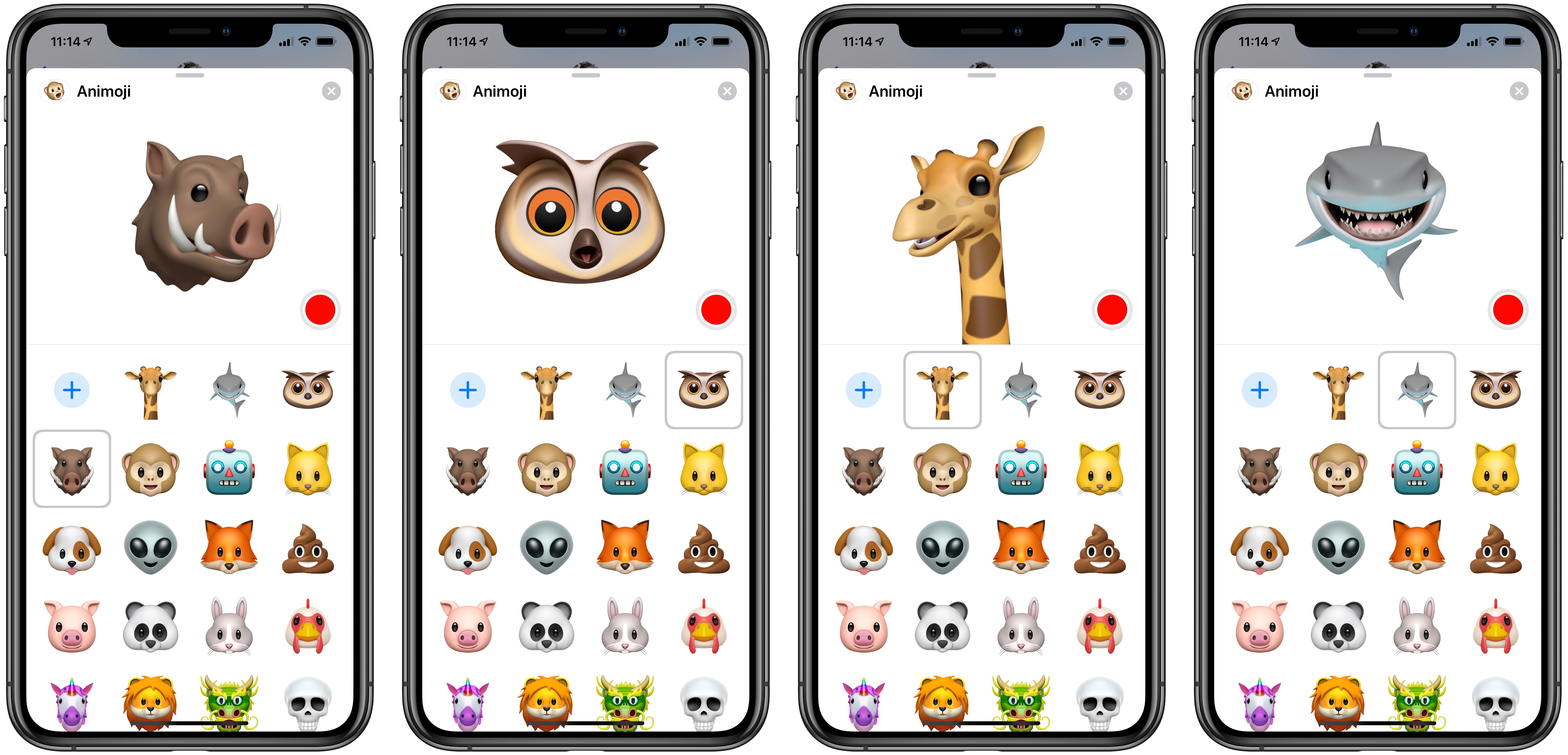 Apple Releases iOS 12.2 with Apple News+, AirPlay 2 TV Support, New Animoji, and More