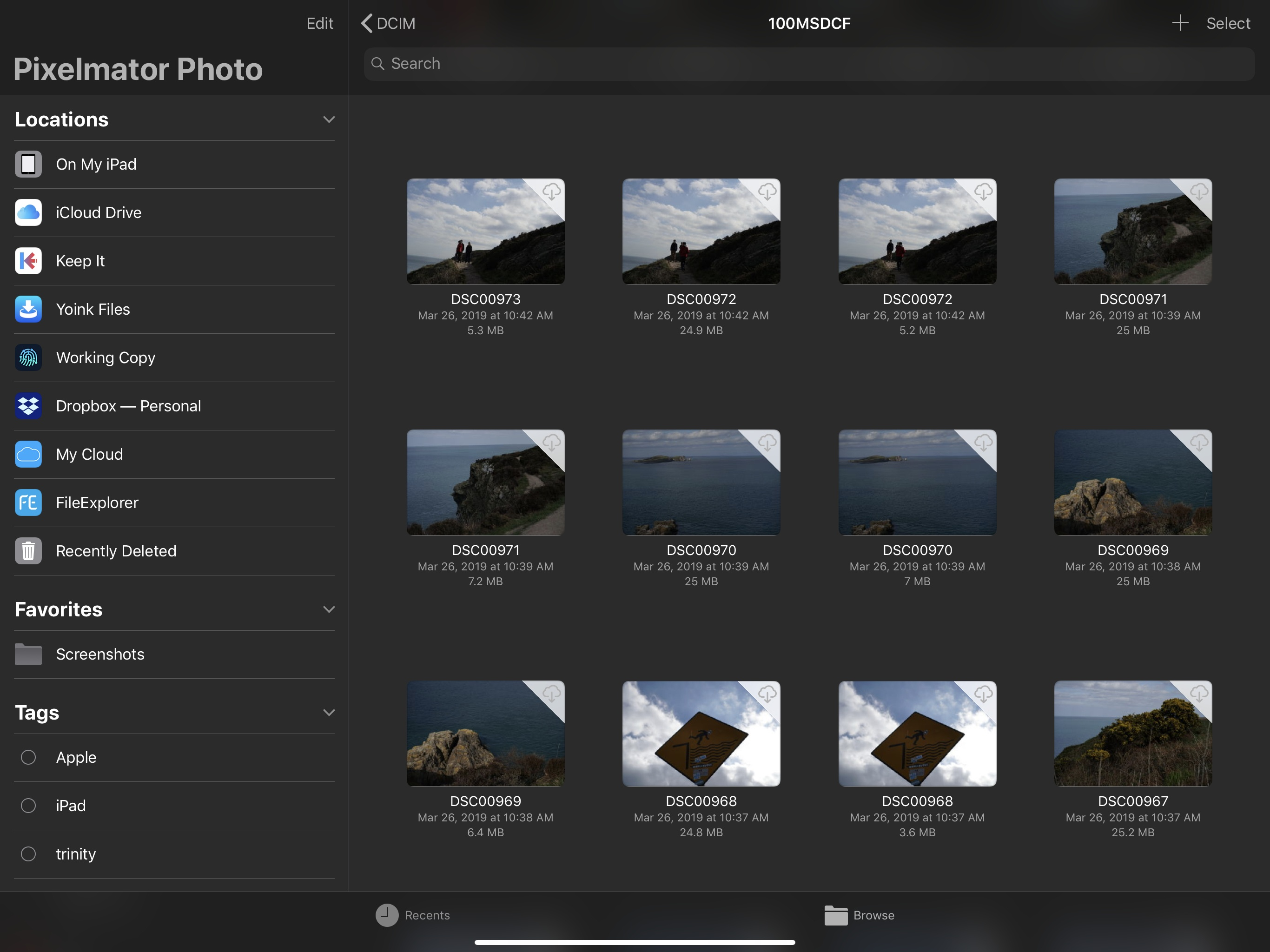 Pixelmator Photo: The MacStories Review - MacStories