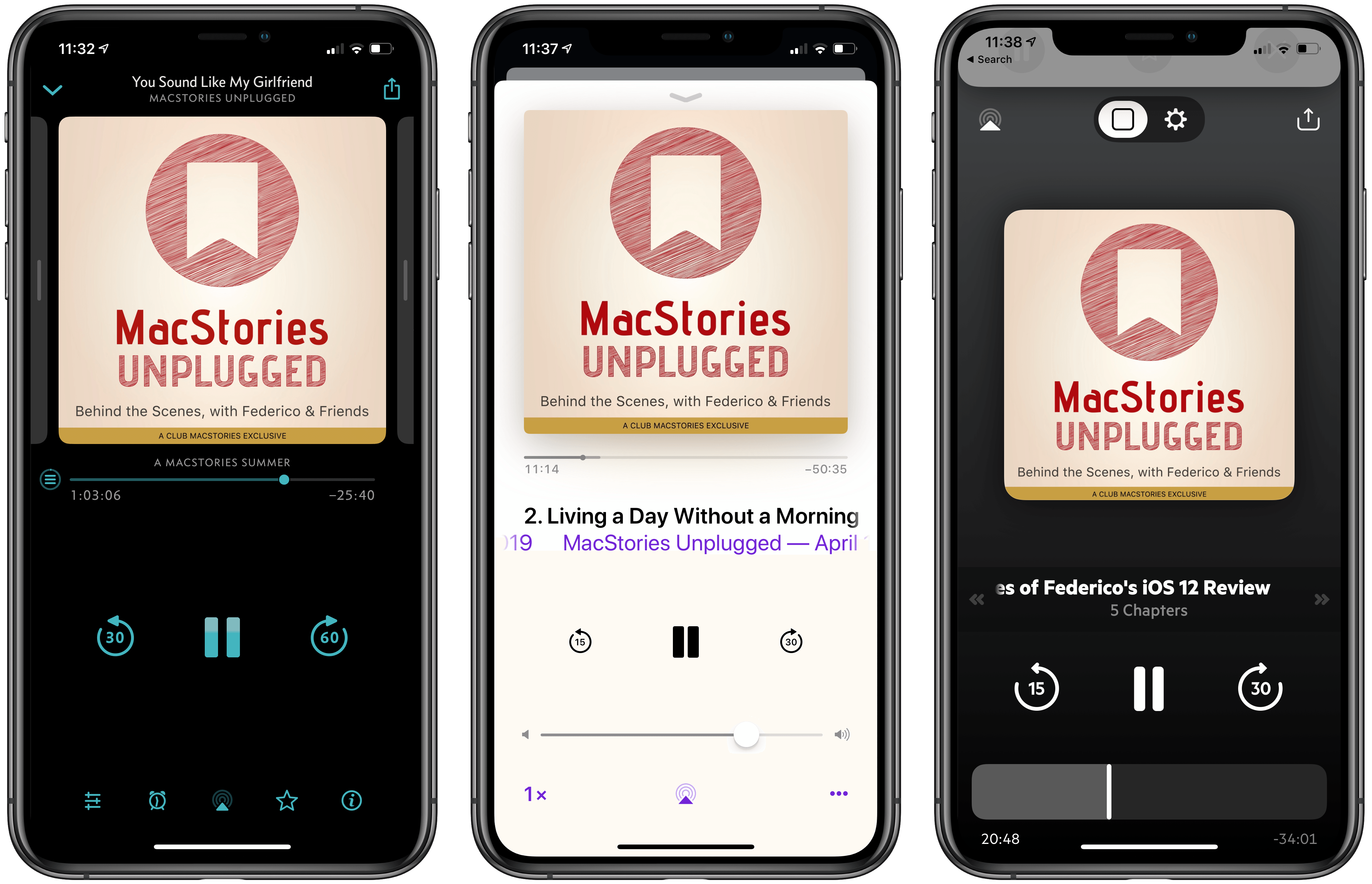 Introducing MacStories Unplugged