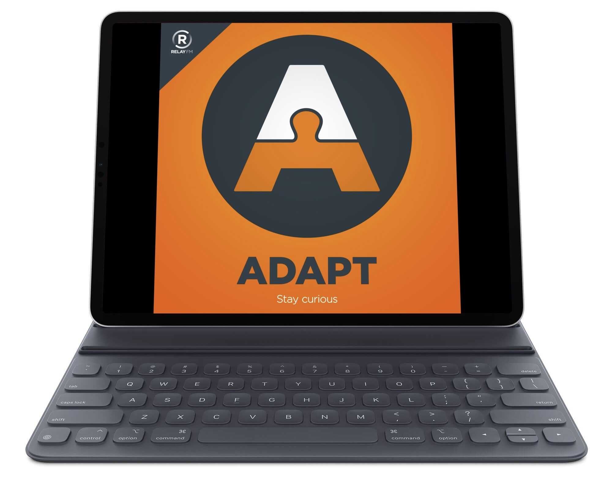 Introducing Adapt, a New iPad Podcast on Relay FM