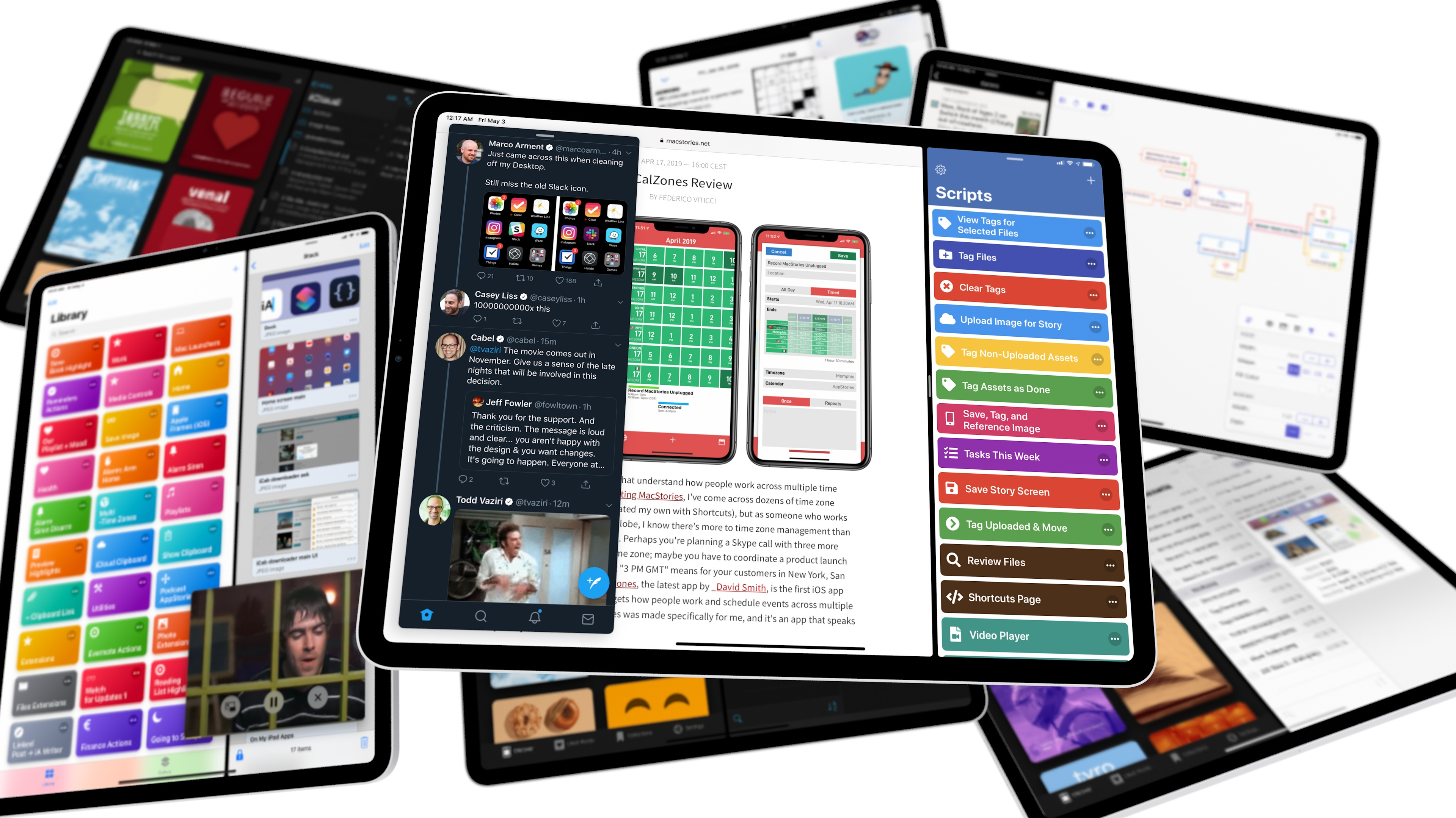 MacStories' iPad Articles - MacStories
