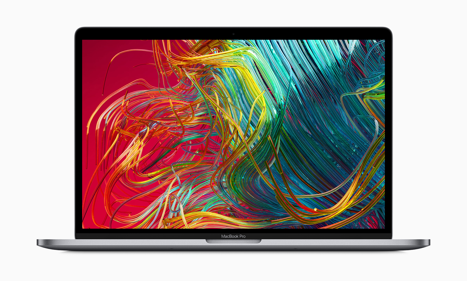 Apple Updates Its MacBook Pro Line with Faster CPUs and New Keyboard Mechanisms