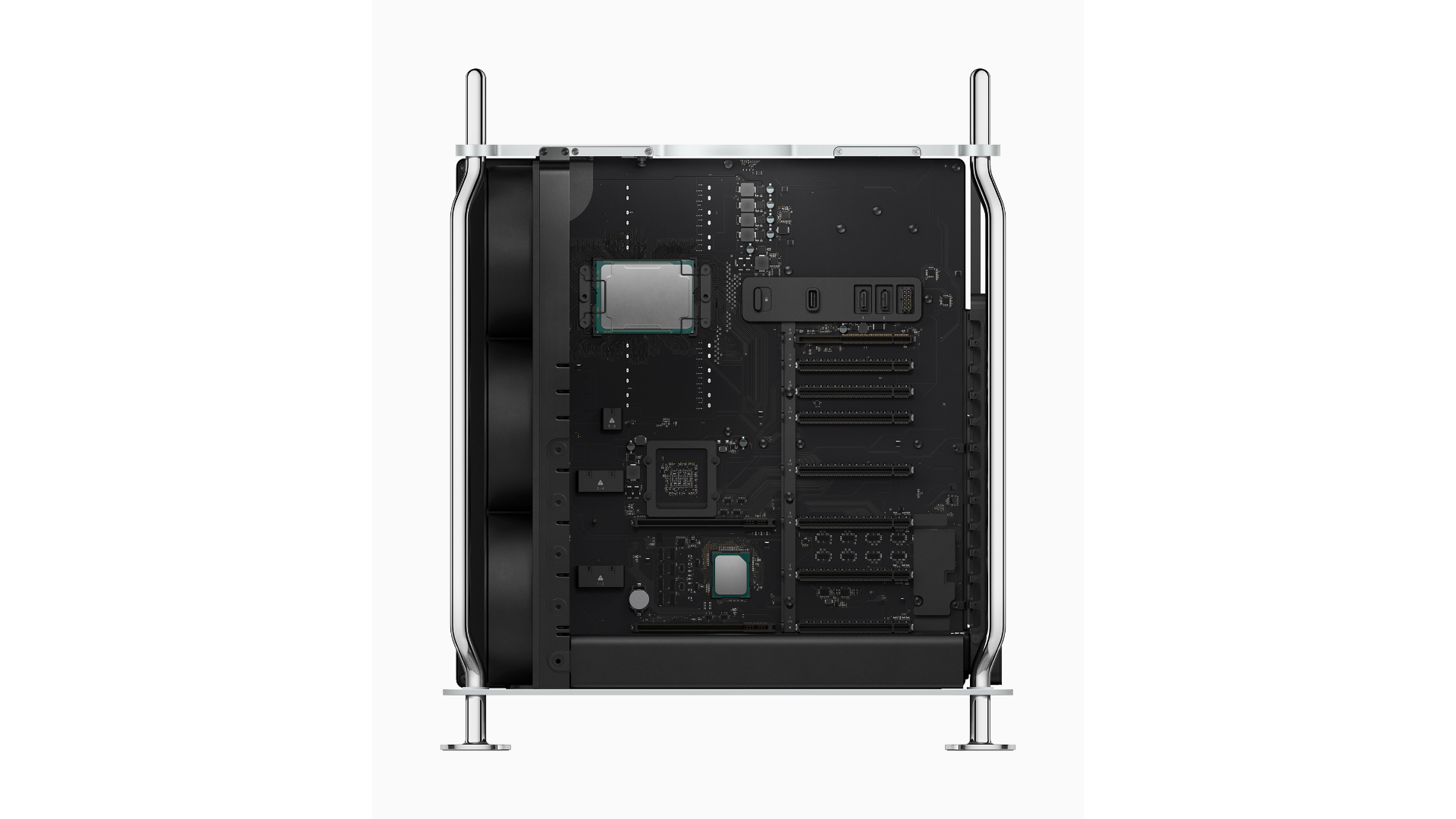 Apple Shows Off New Mac Pro and Pro Display XDR Coming in