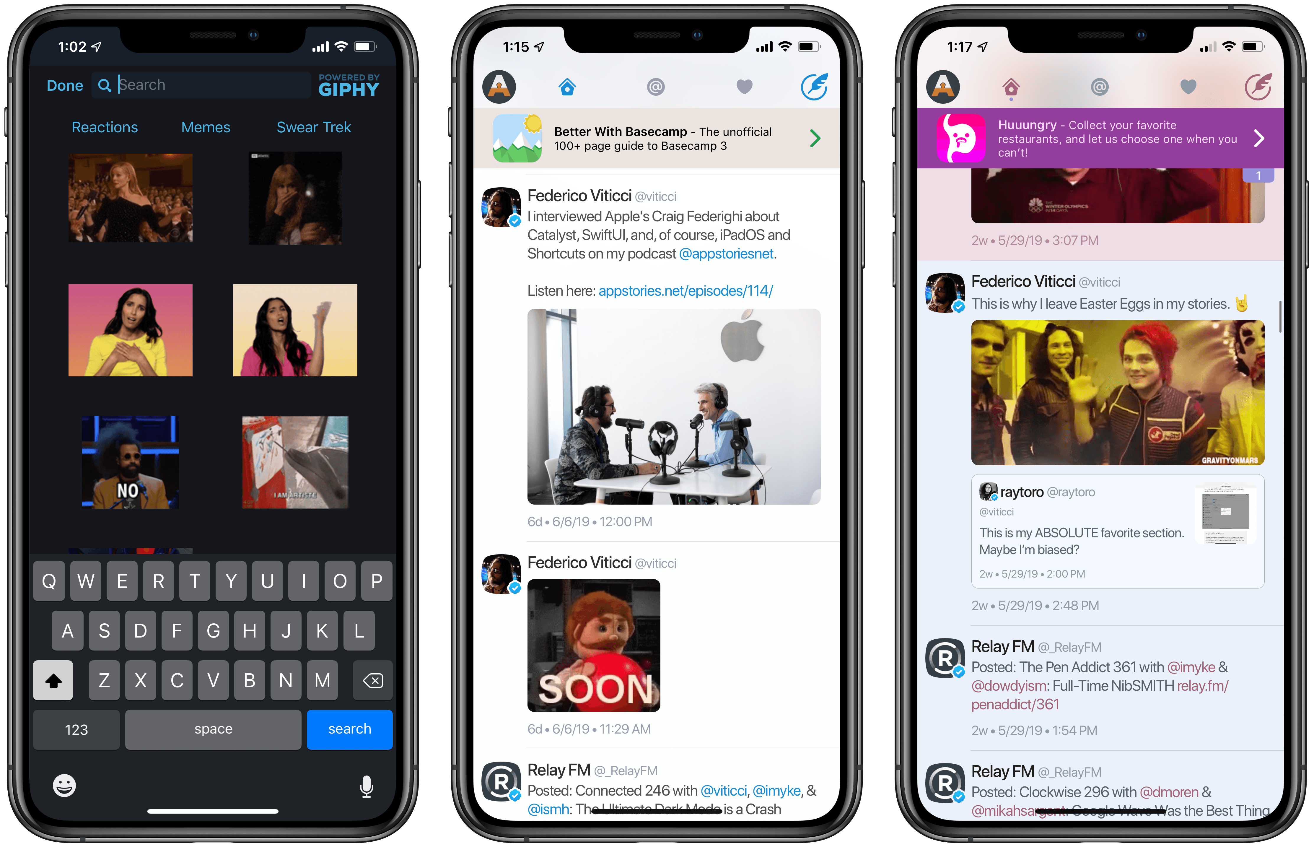 Twitterrific 6 Brings Media Enhancements, New Themes and Display Customizations, and More