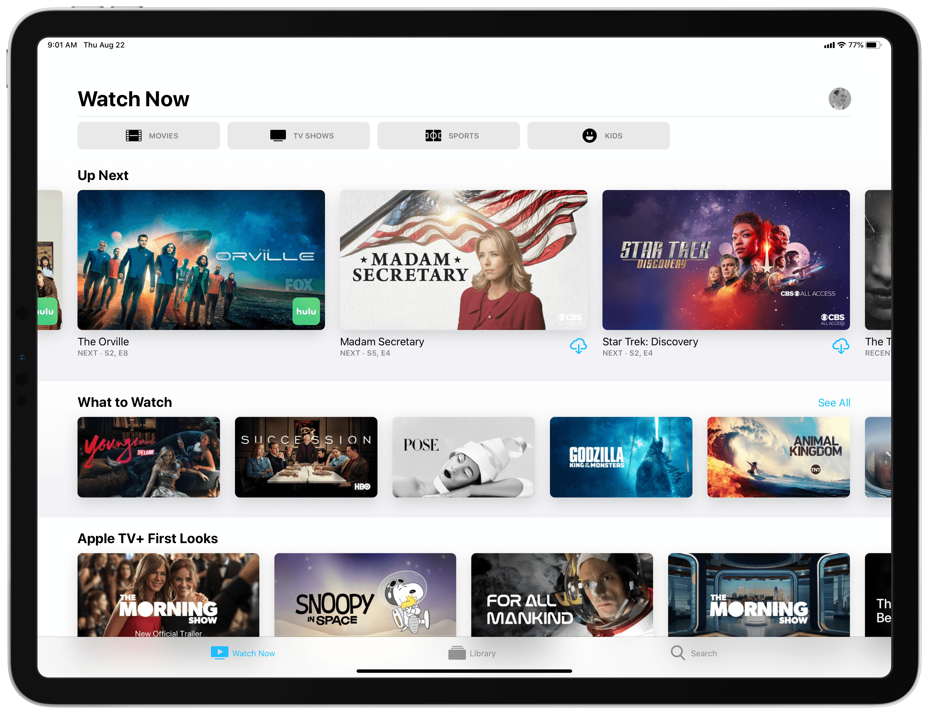 Apple's New TV Strategy Might Just Work