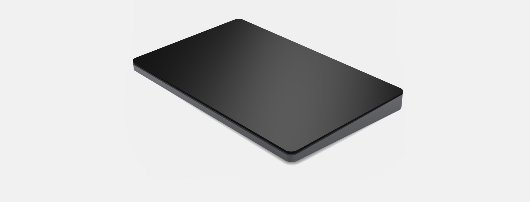 The Brydge trackpad. (Source: Brydge)