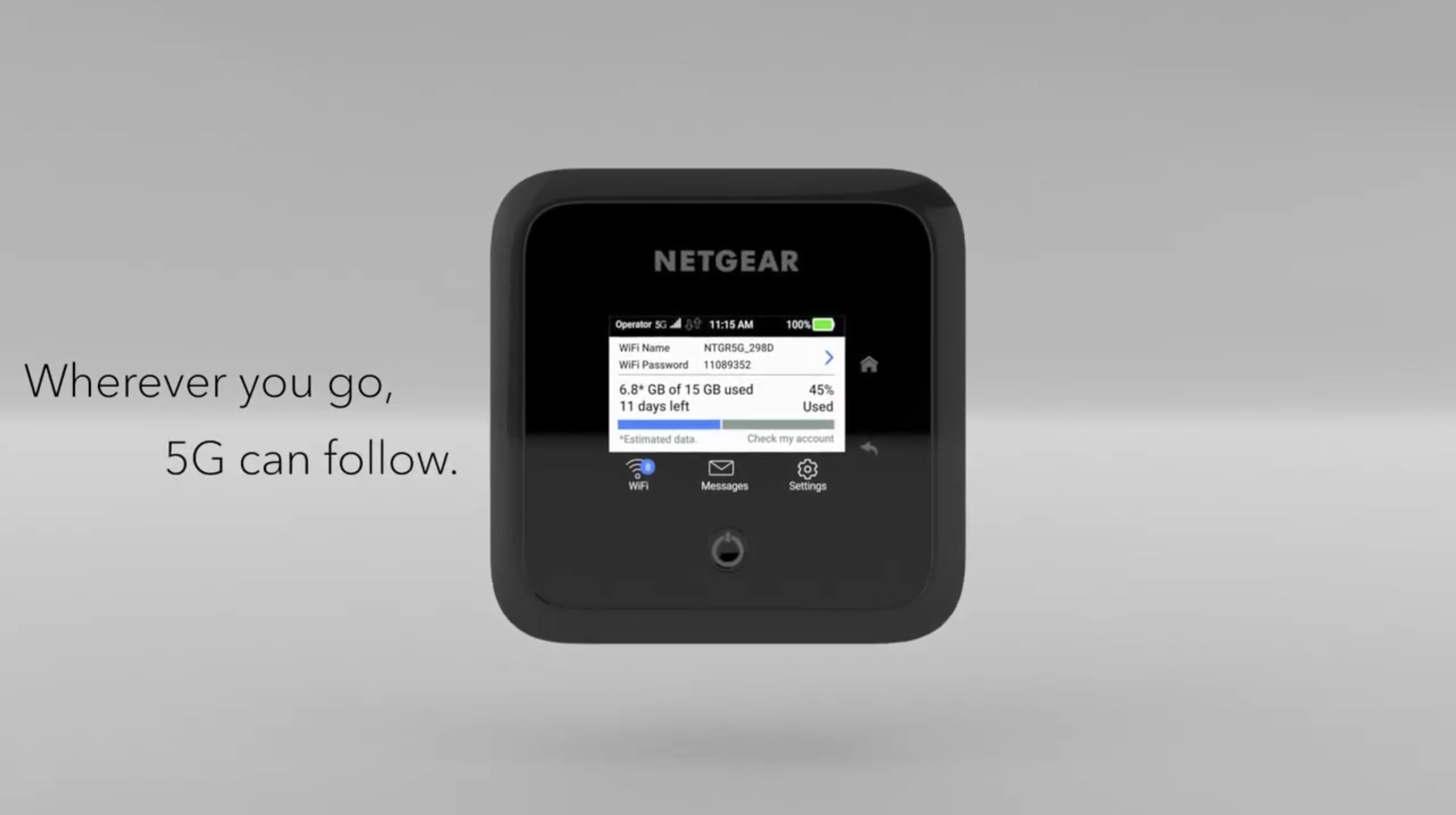 Source: Netgear