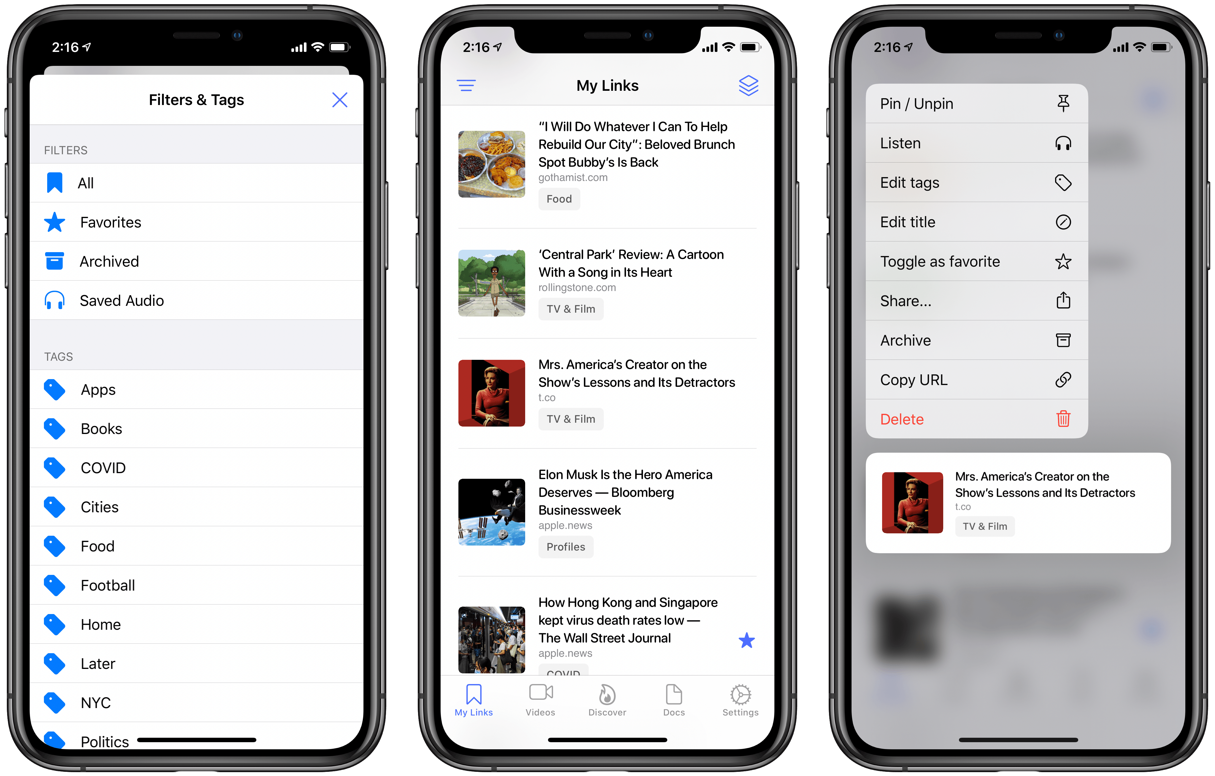 Keep Review: The Read-Later App I've Been Looking For