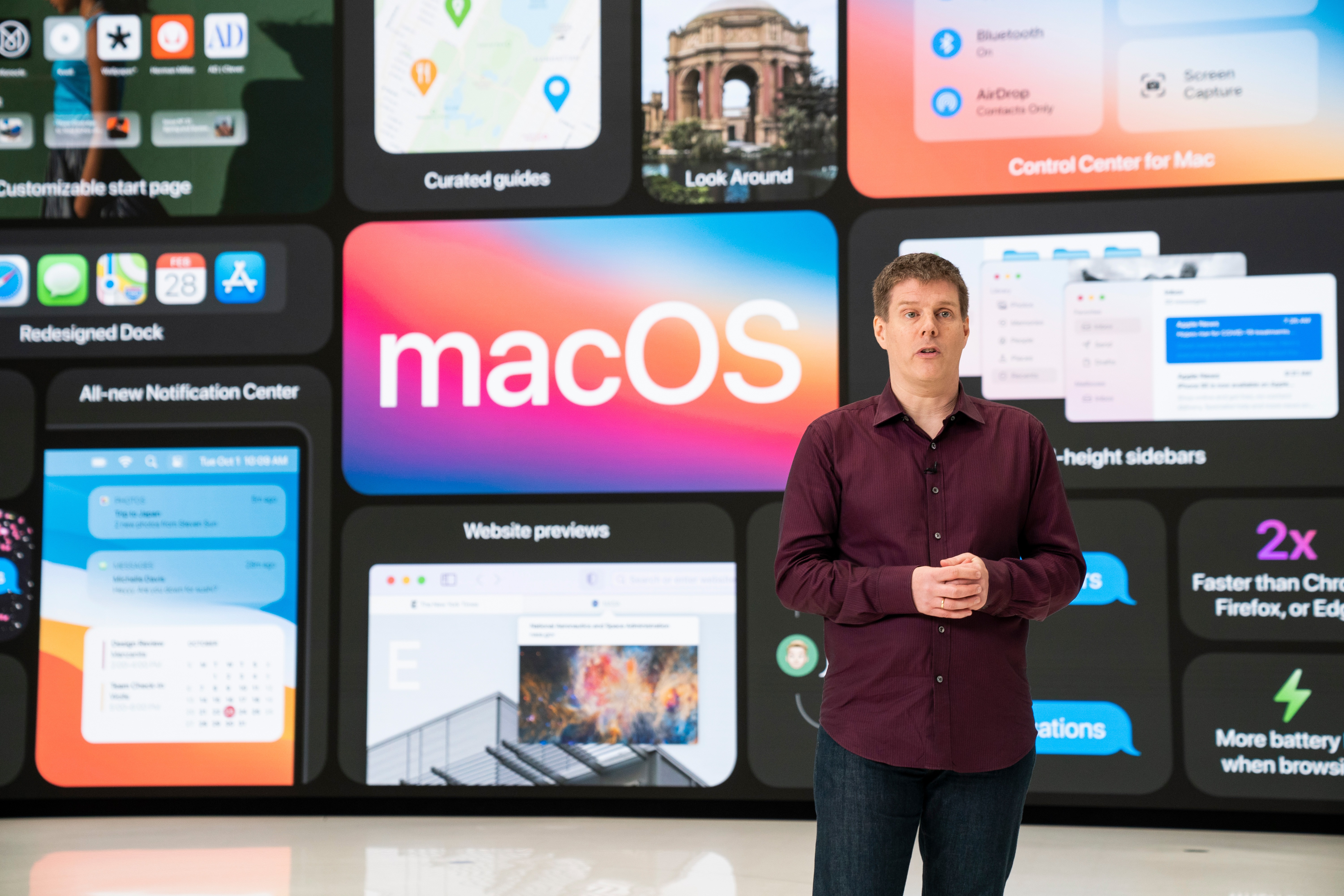 WWDC brought a lot of exciting Mac changes.