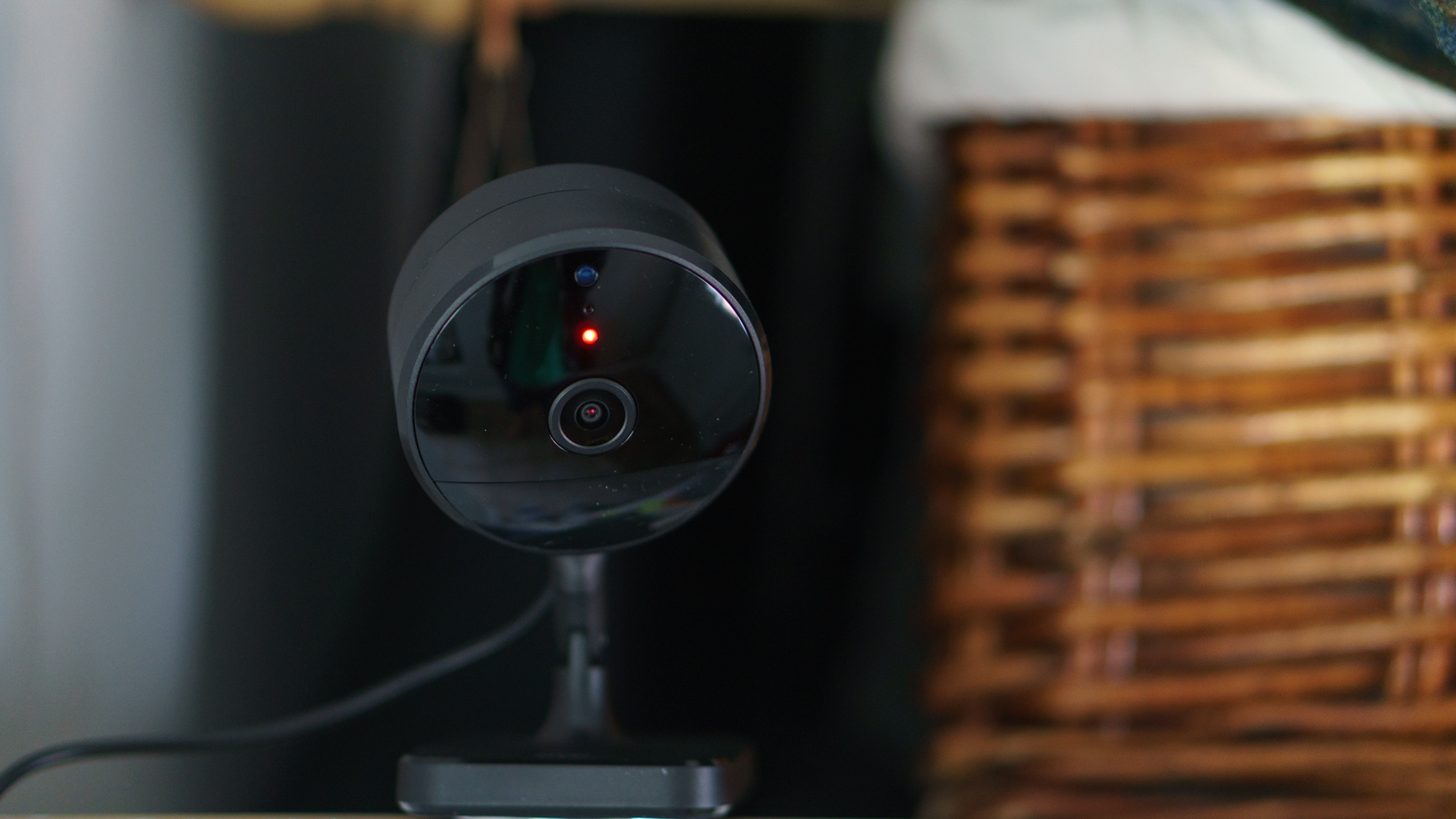Eve Cam: An Excellent Addition to a HomeKit Secure Video Setup
