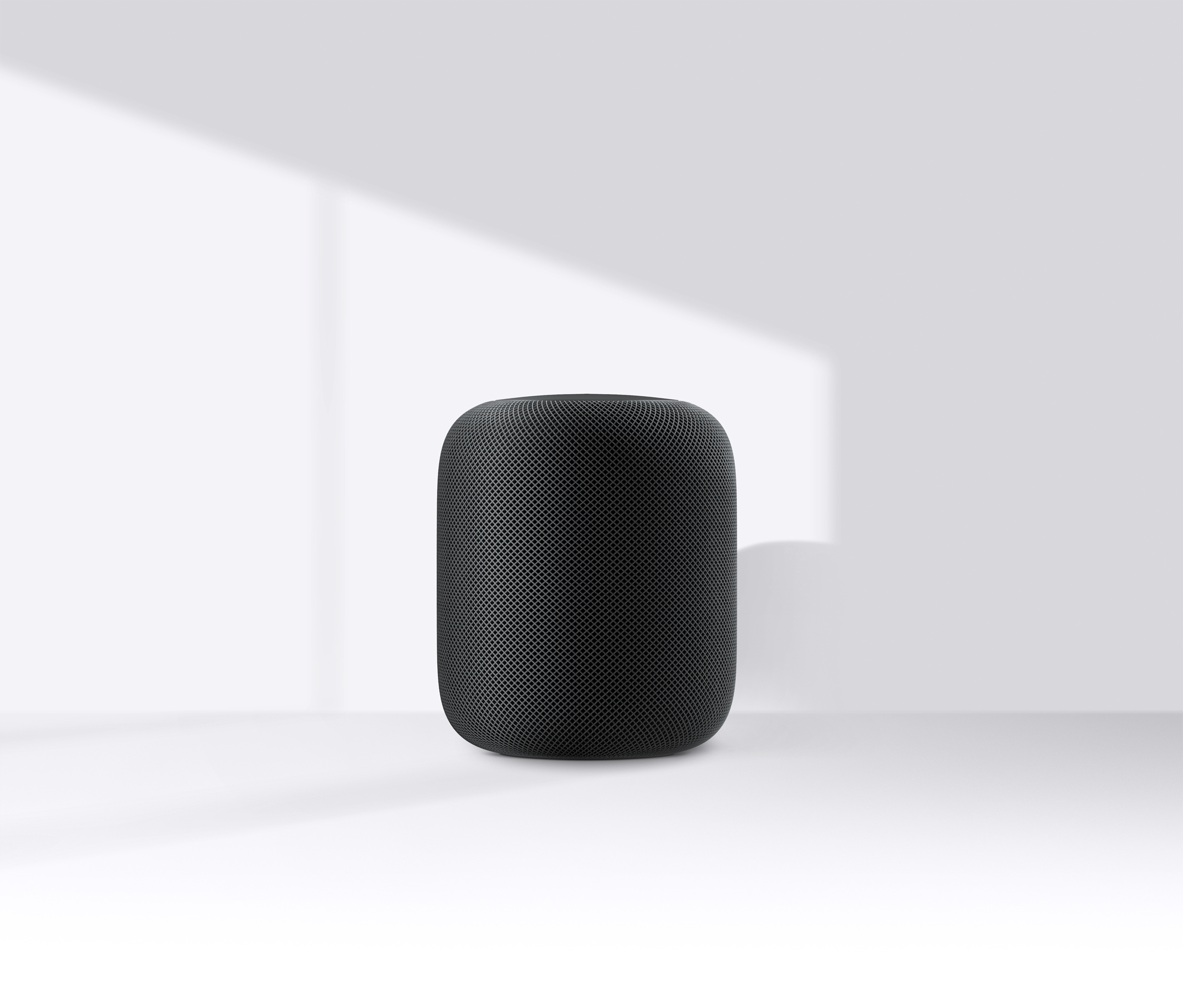 Until the HomePod mini ships, Intercom is limited to the original HomePod.
