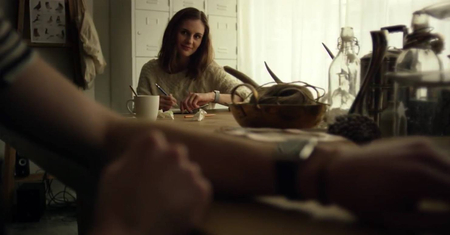 Four More of The Apple Watch Ads, Highlighting Their Use in Everyday Life